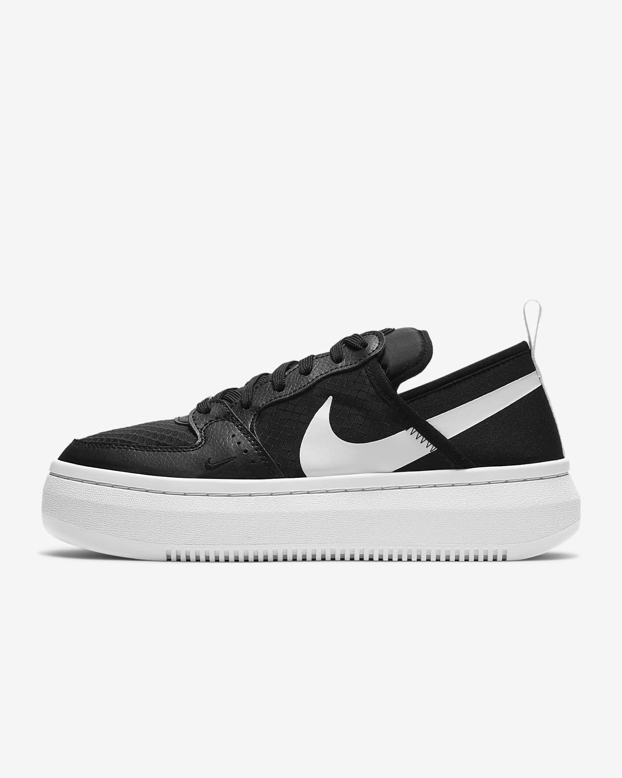 Nike Court Vision Alta Women's Shoes