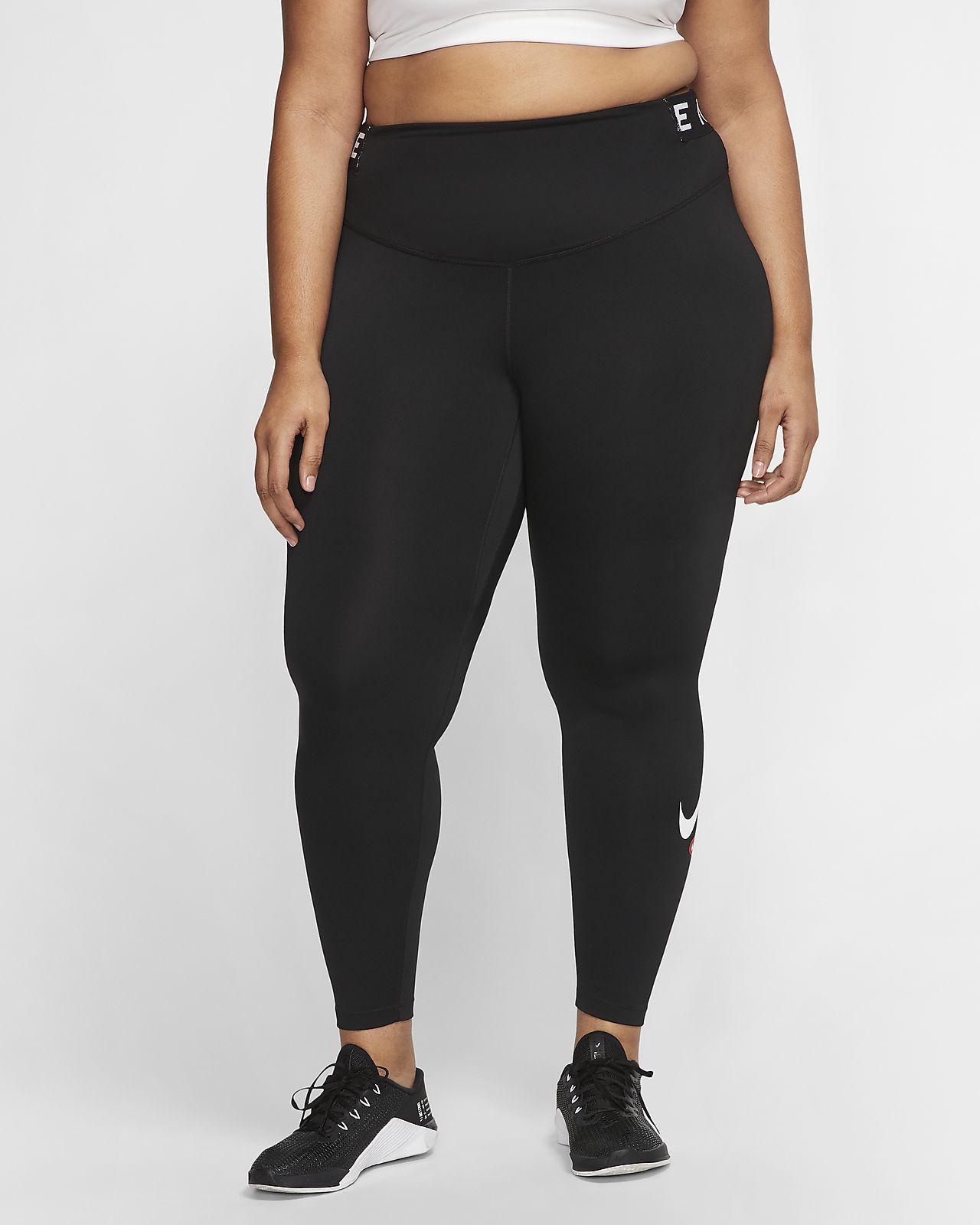 Dame Store størrelser Bukser og tights. Nike NO