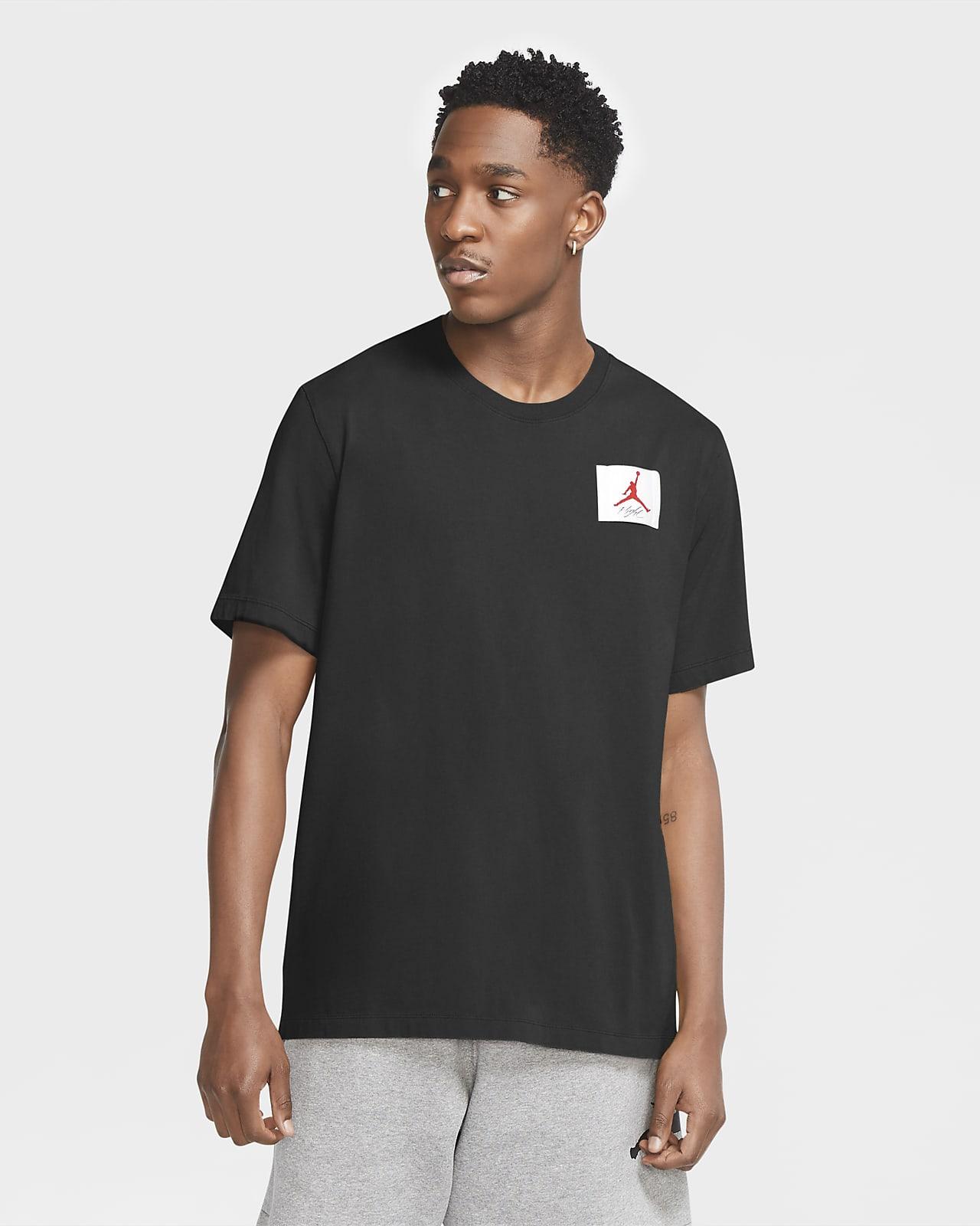 Jordan Flight Essentials Kurzarm-Rundhalsshirt für Herren