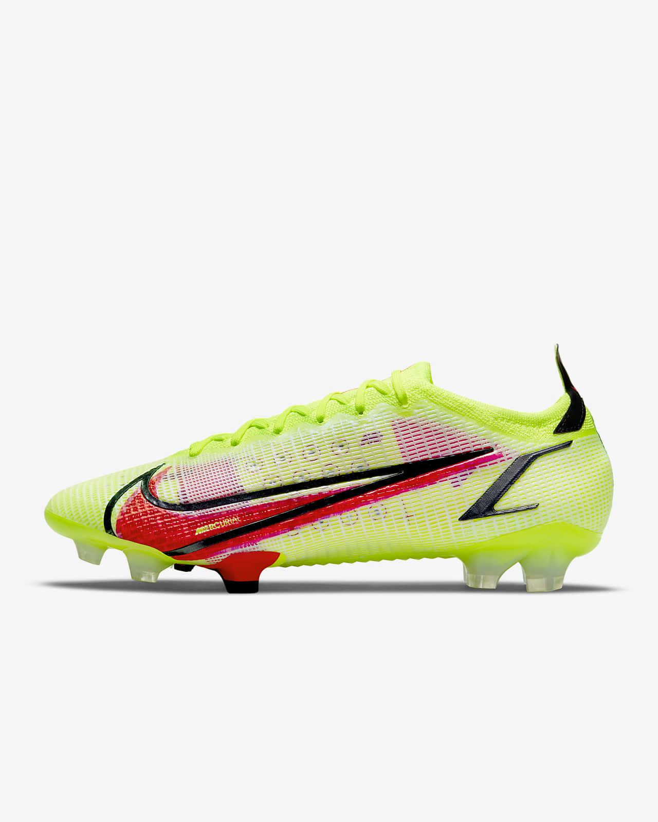 Scarpa da calcio per terreni duri Nike Mercurial Vapor 14 Elite FG
