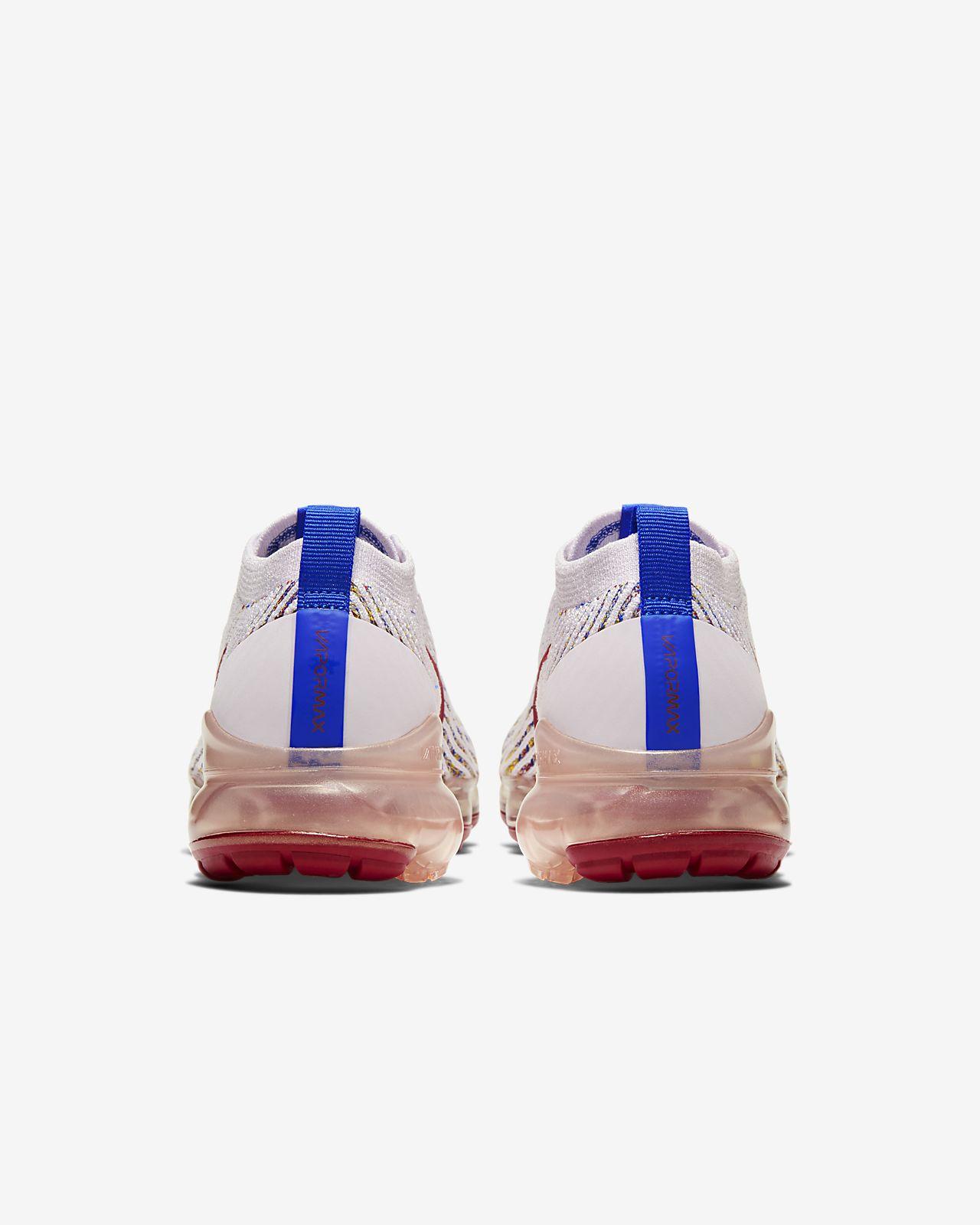 Nike Wmns Air Vapormax Flyknit 3 III Black White Women Running Shoes AJ6910-002