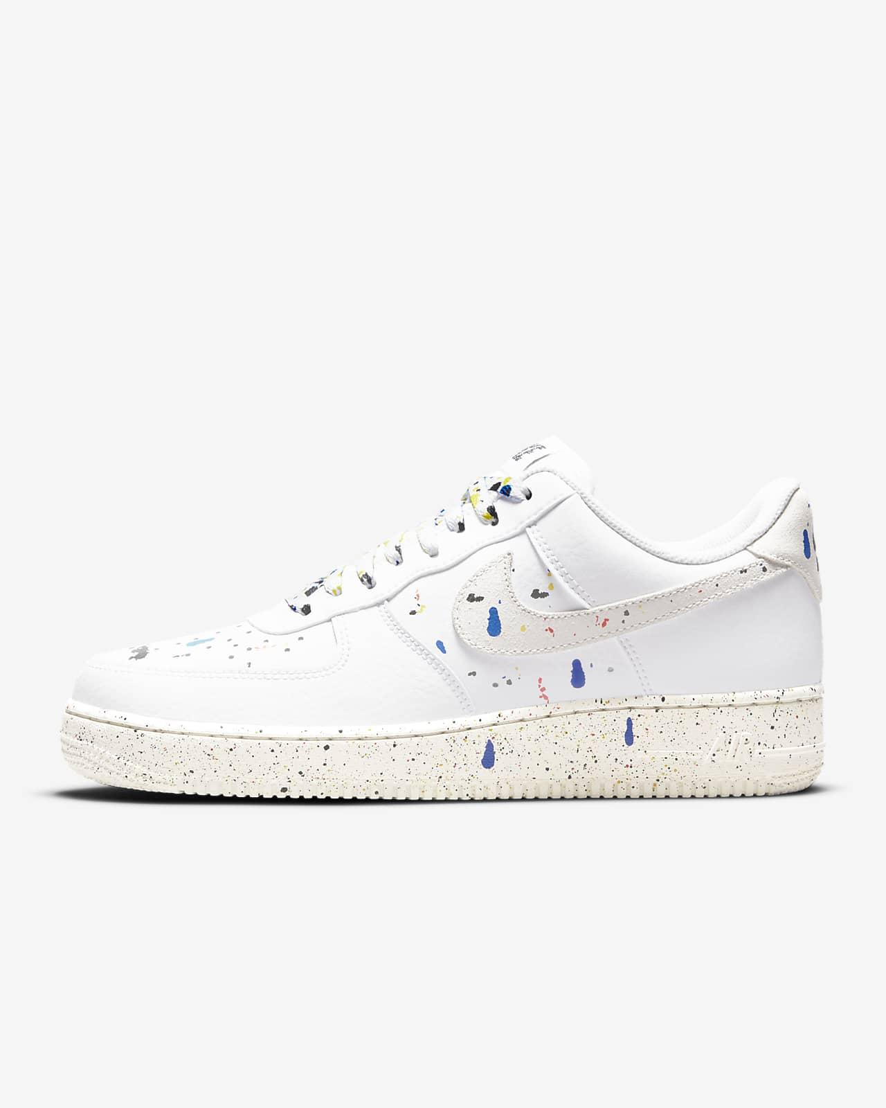 Мужские кроссовки Nike Air Force 1 '07 LV8