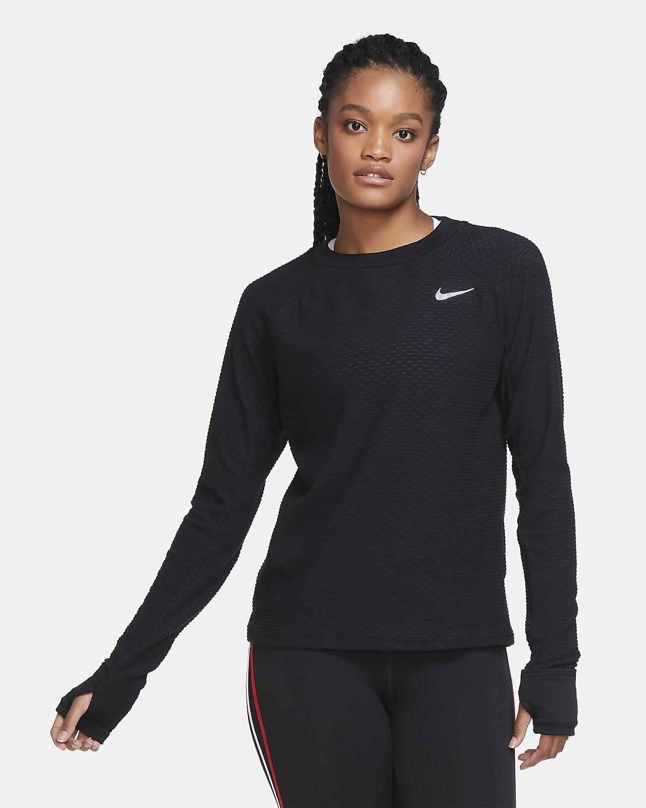 Nike Sphere Women's Running Crew