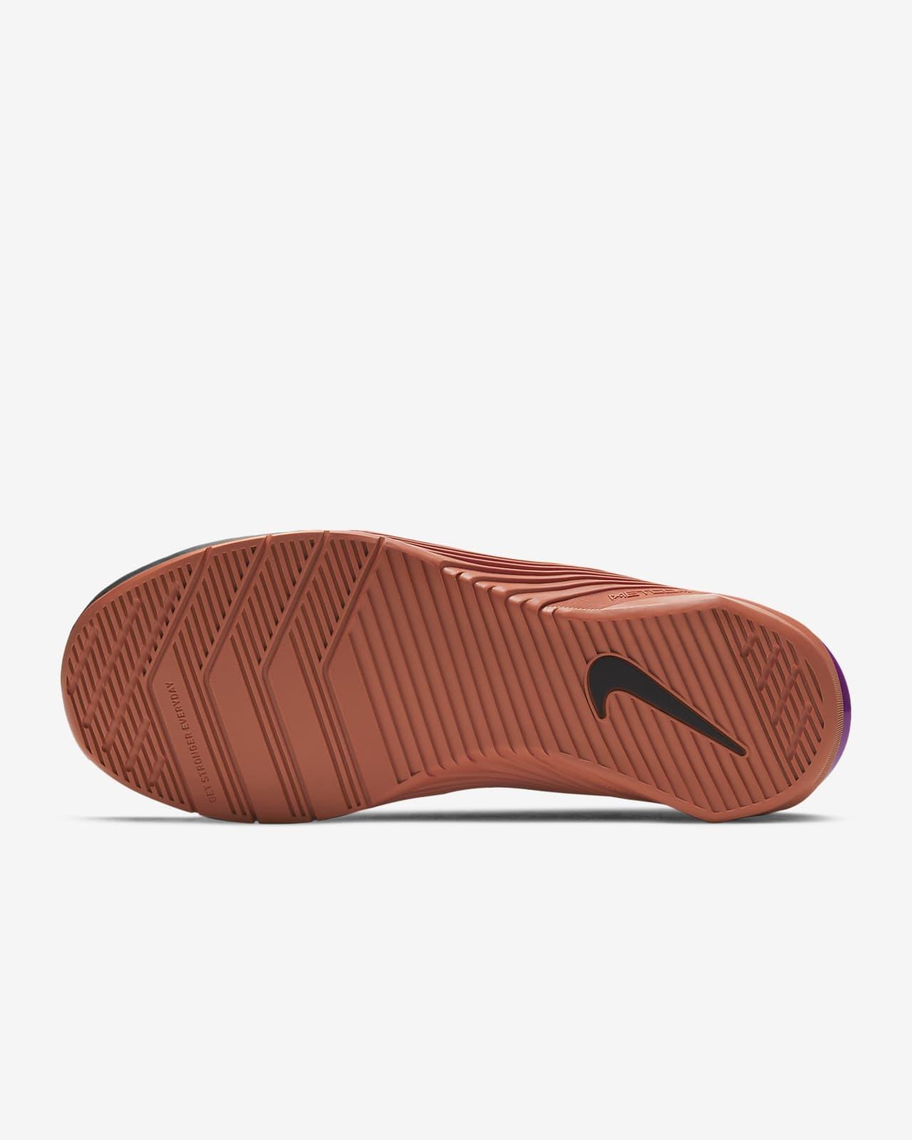 Nike Metcon 6-træningssko til mænd