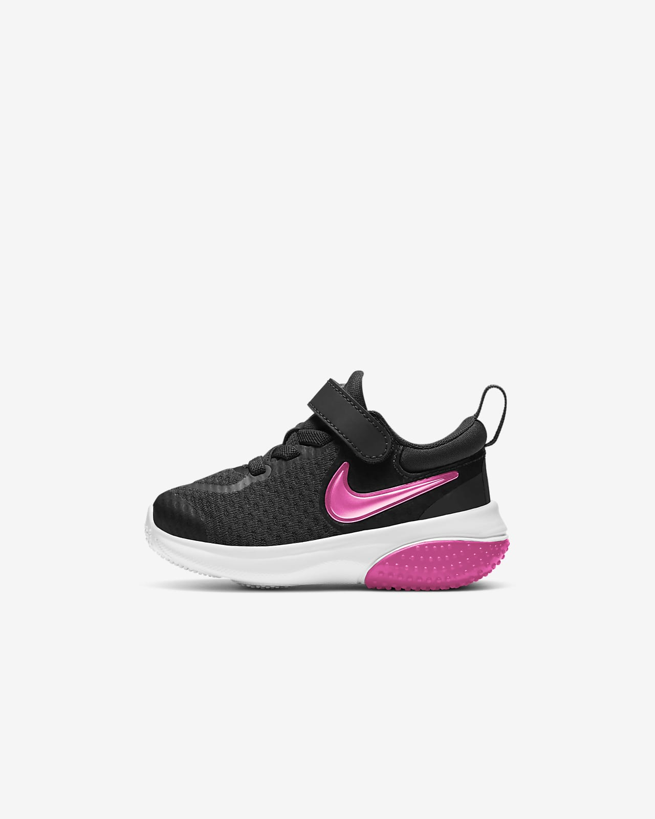Nike Project Pod Baby/Toddler Shoe