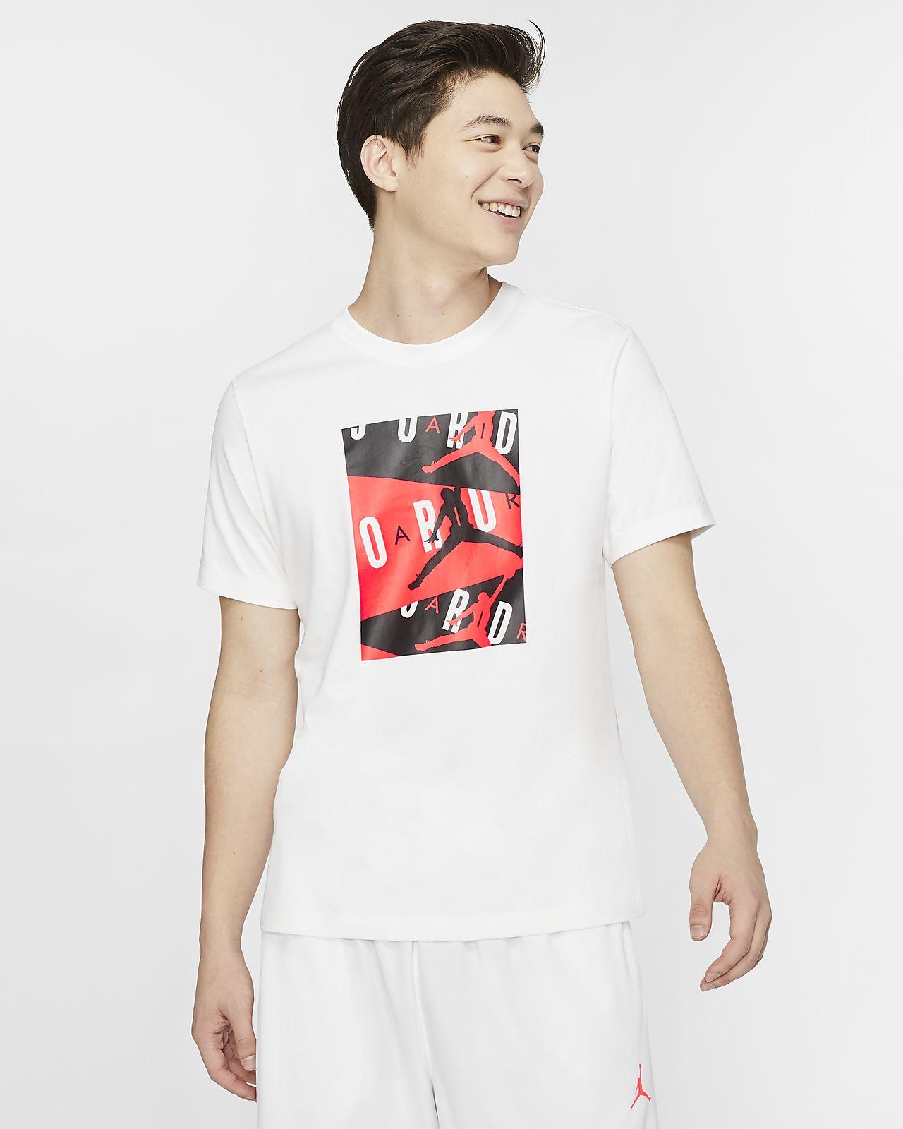 เสื้อยืดผู้ชาย Jordan Air