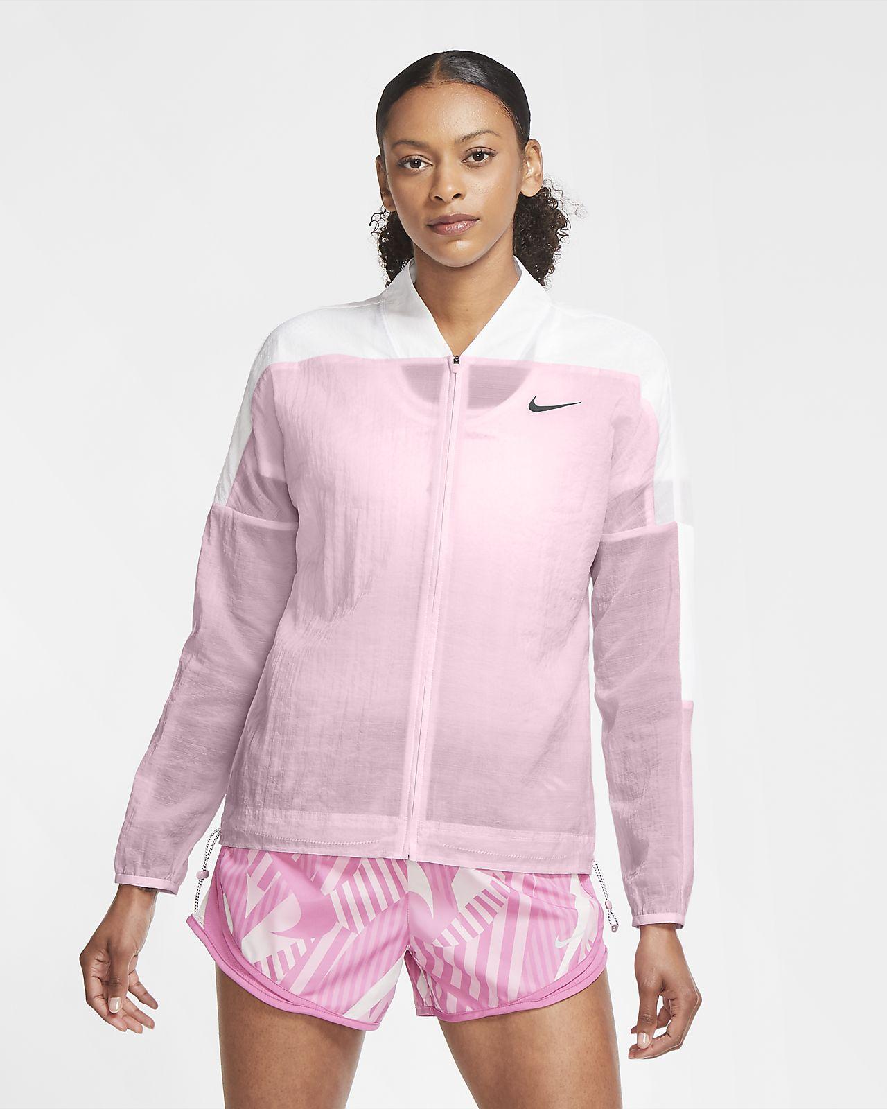 Nike Icon Clash Jaqueta de running - Dona