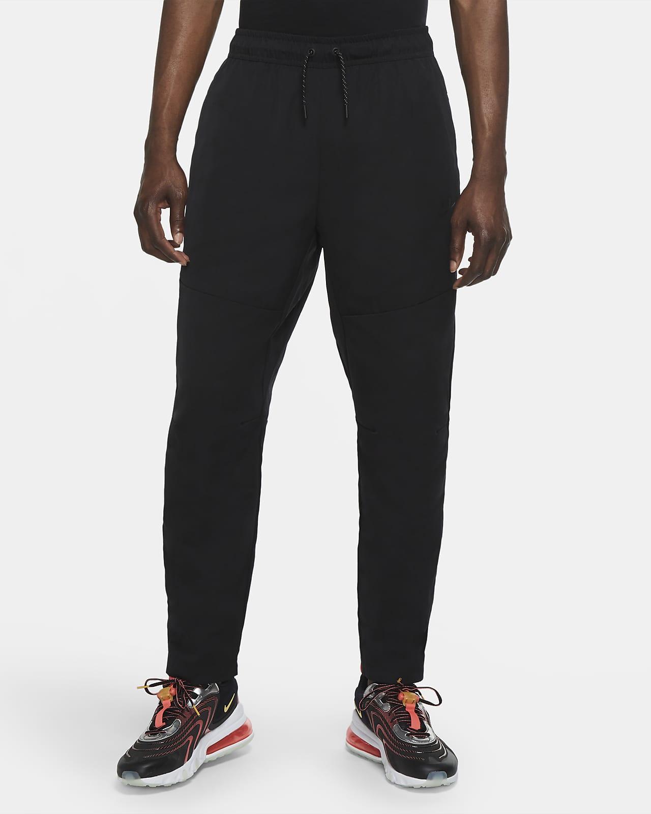Calças Repel Nike Sportswear Tech Essentials para homem
