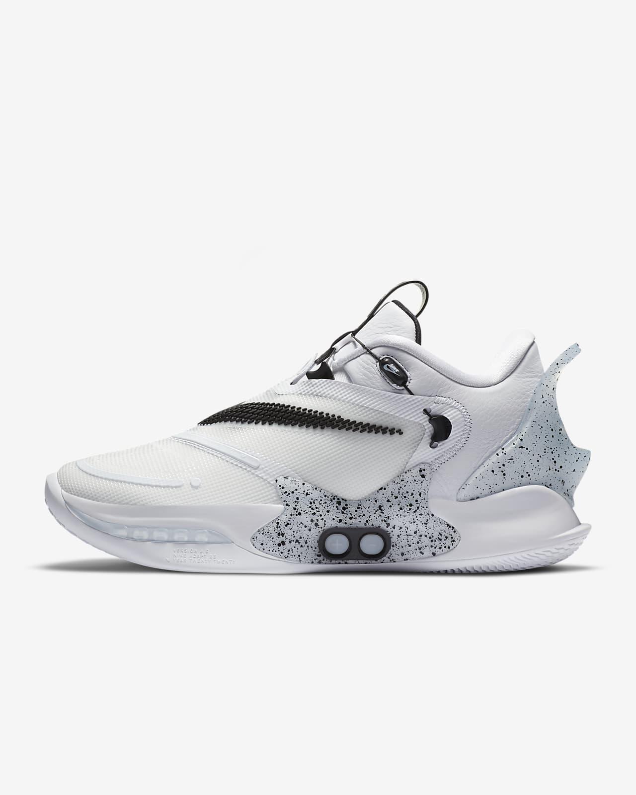 Calzado de básquetbol Nike Adapt BB 2.0