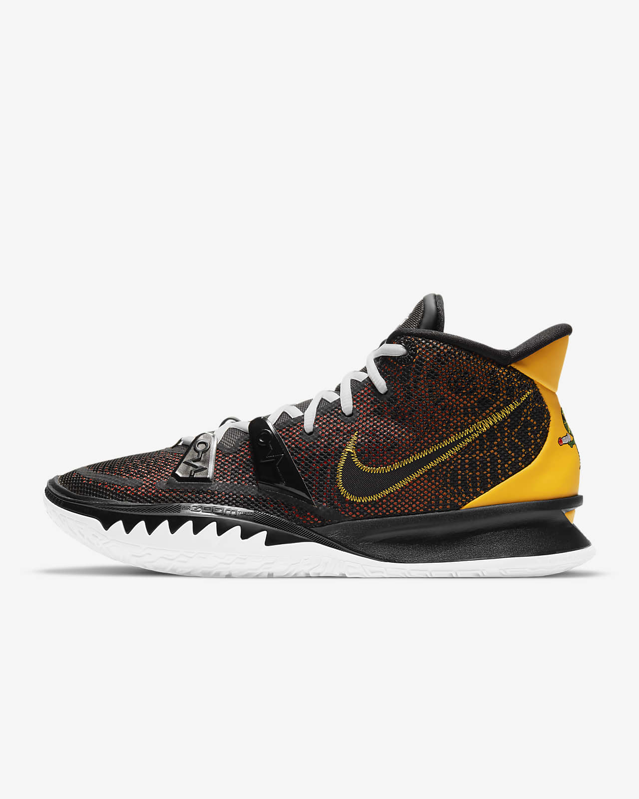 """Kyrie 7 """"Rayguns"""" Basketball Shoes"""
