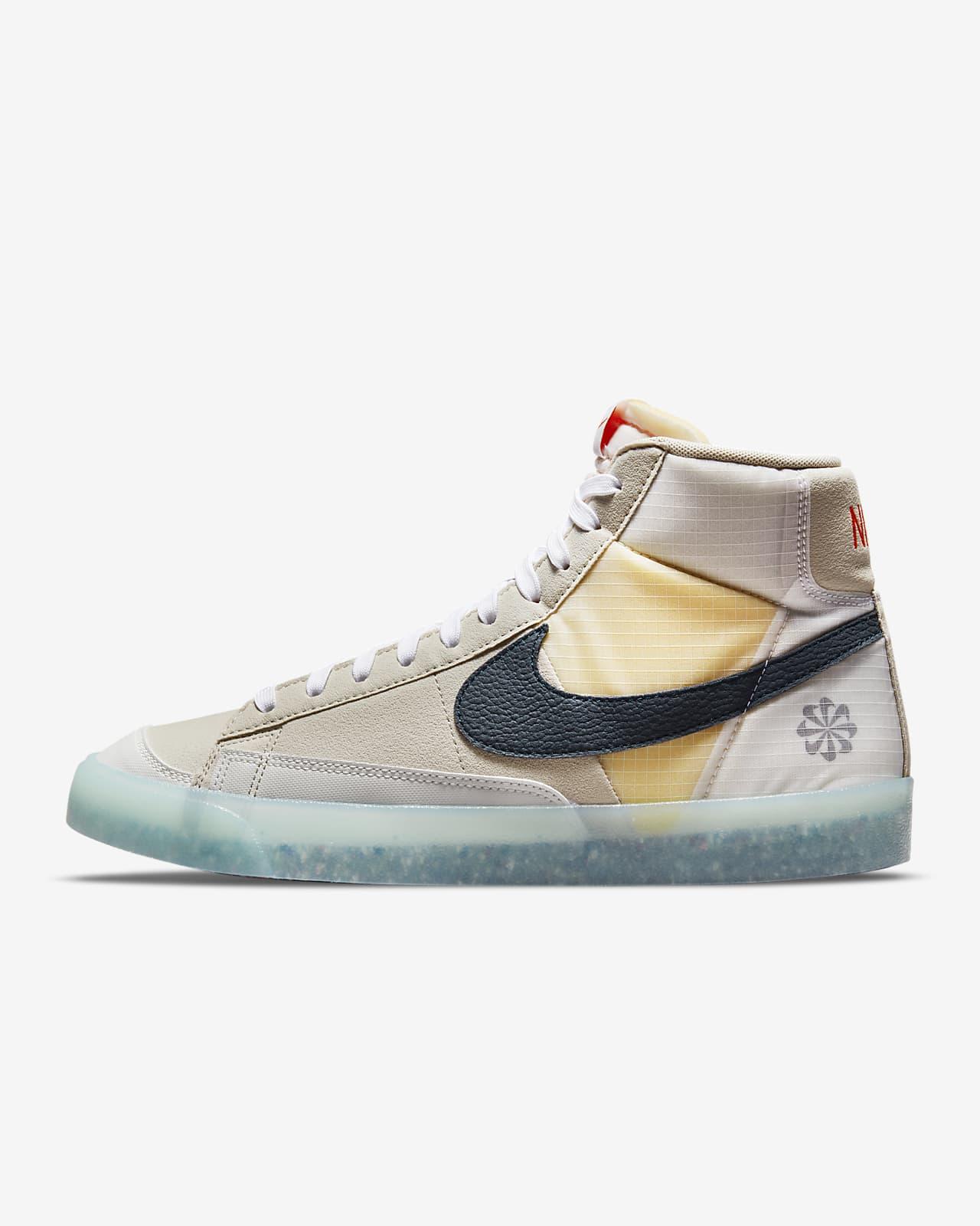 Nike Blazer Mid '77 Men's Shoes