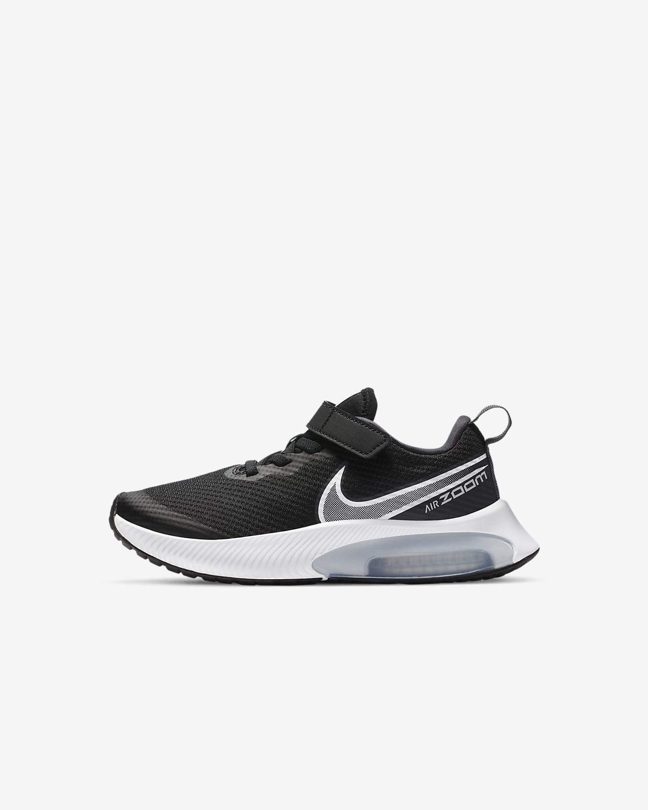 Nike Air Zoom Arcadia Little Kids' Shoe