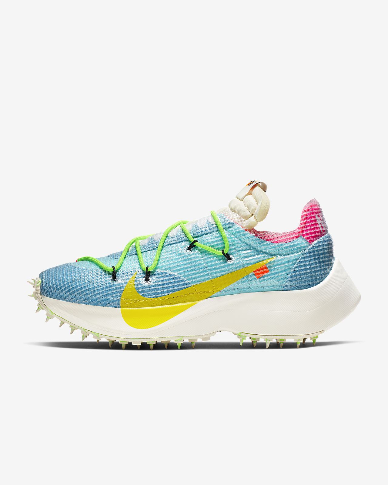 Nike x Off-White™ Vapor Street Women's Shoe