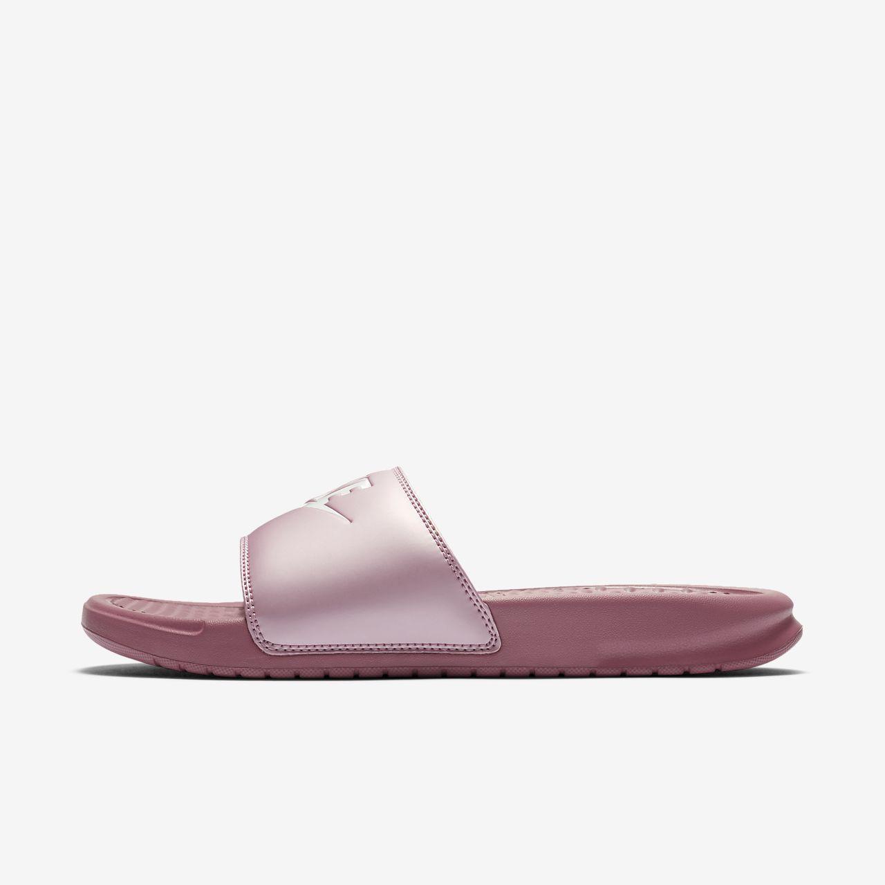 Nike Benassi badesandal til kvinder