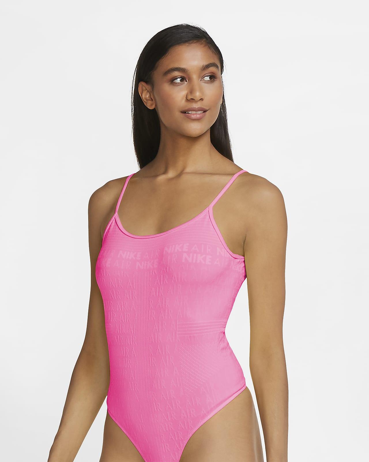 Body Nike Air - Donna