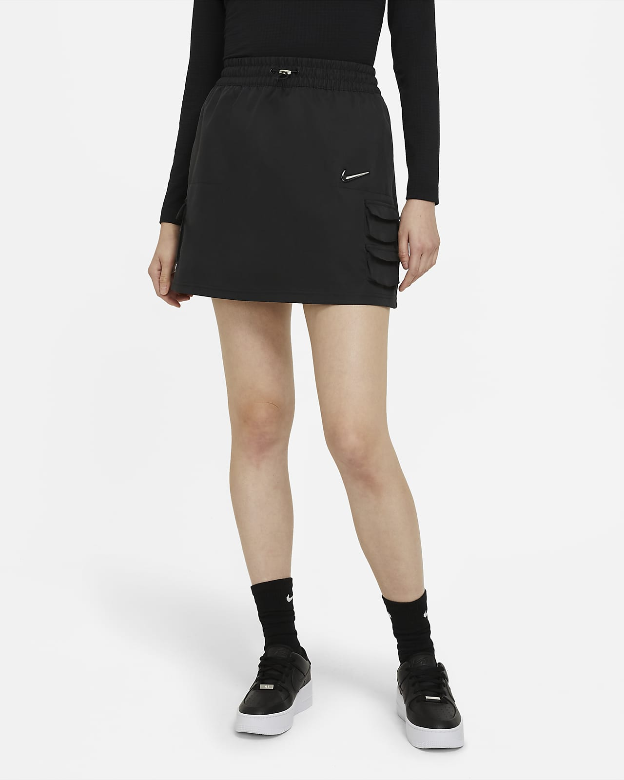 Nike Sportswear Swoosh Women's Skirt