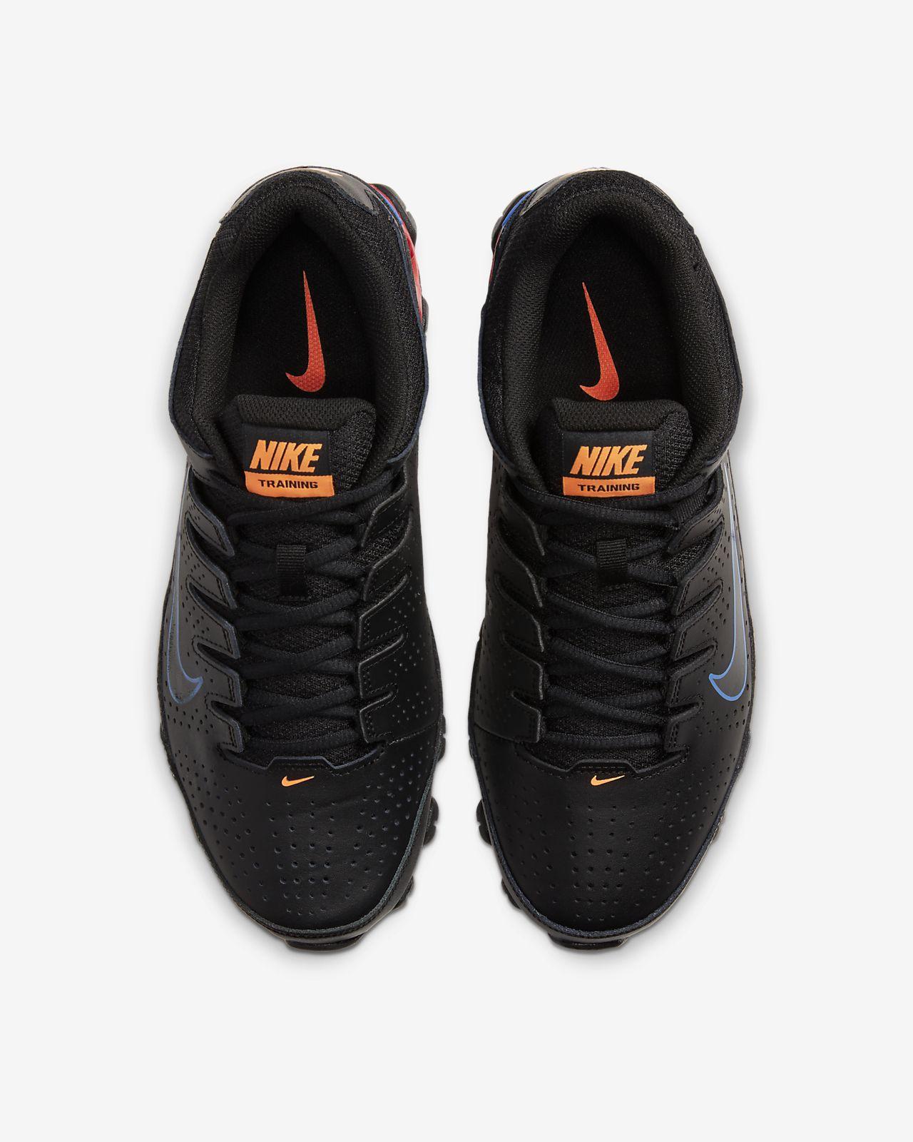 Nike Reax 8 TR Men's Training Shoe. Nike GB