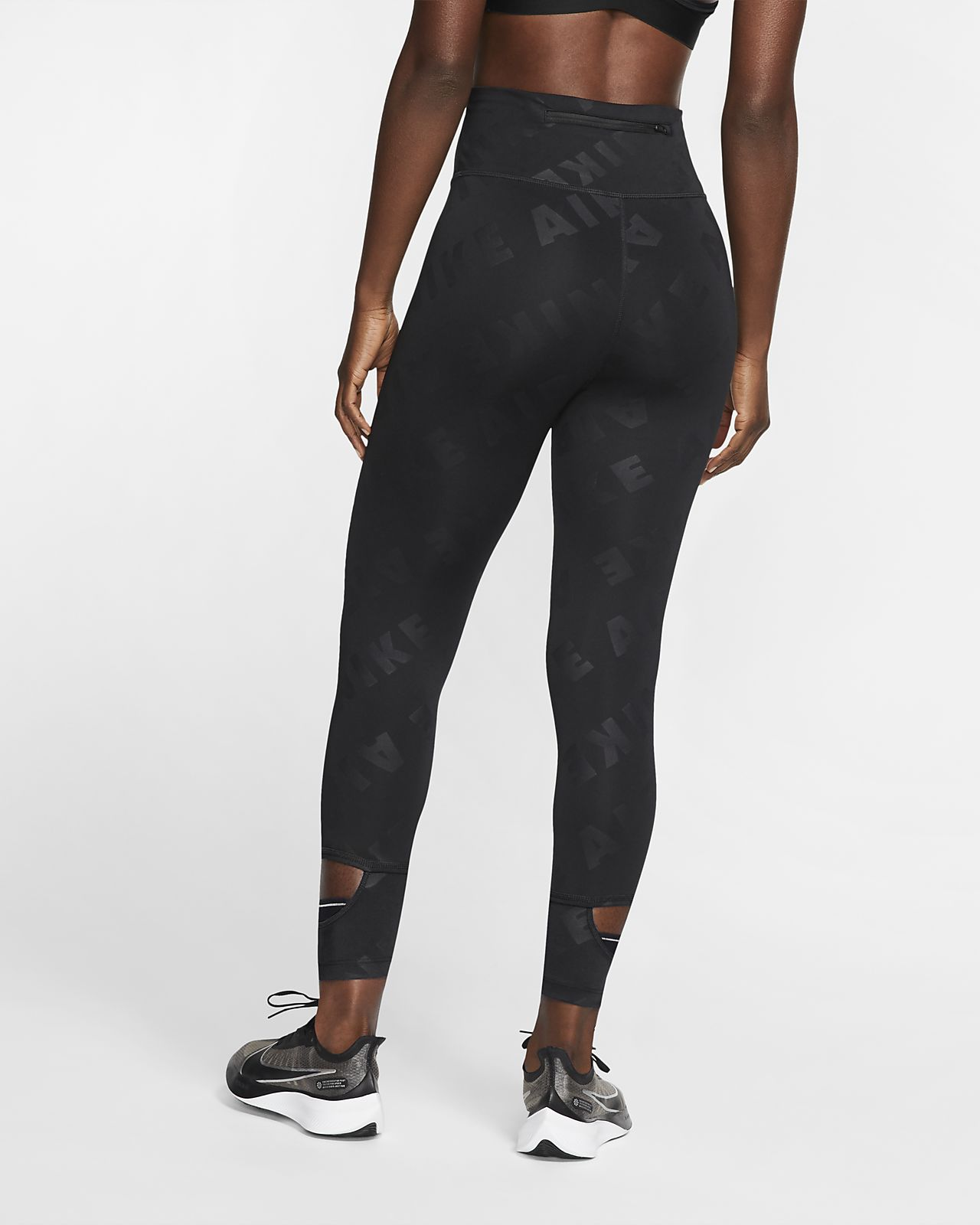 Damskie legginsy 78 do biegania Nike Air