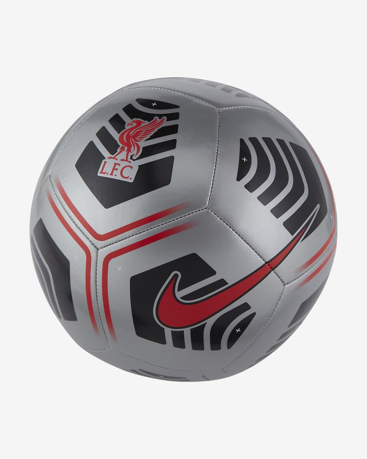 Bola de futebol Liverpool FC Pitch