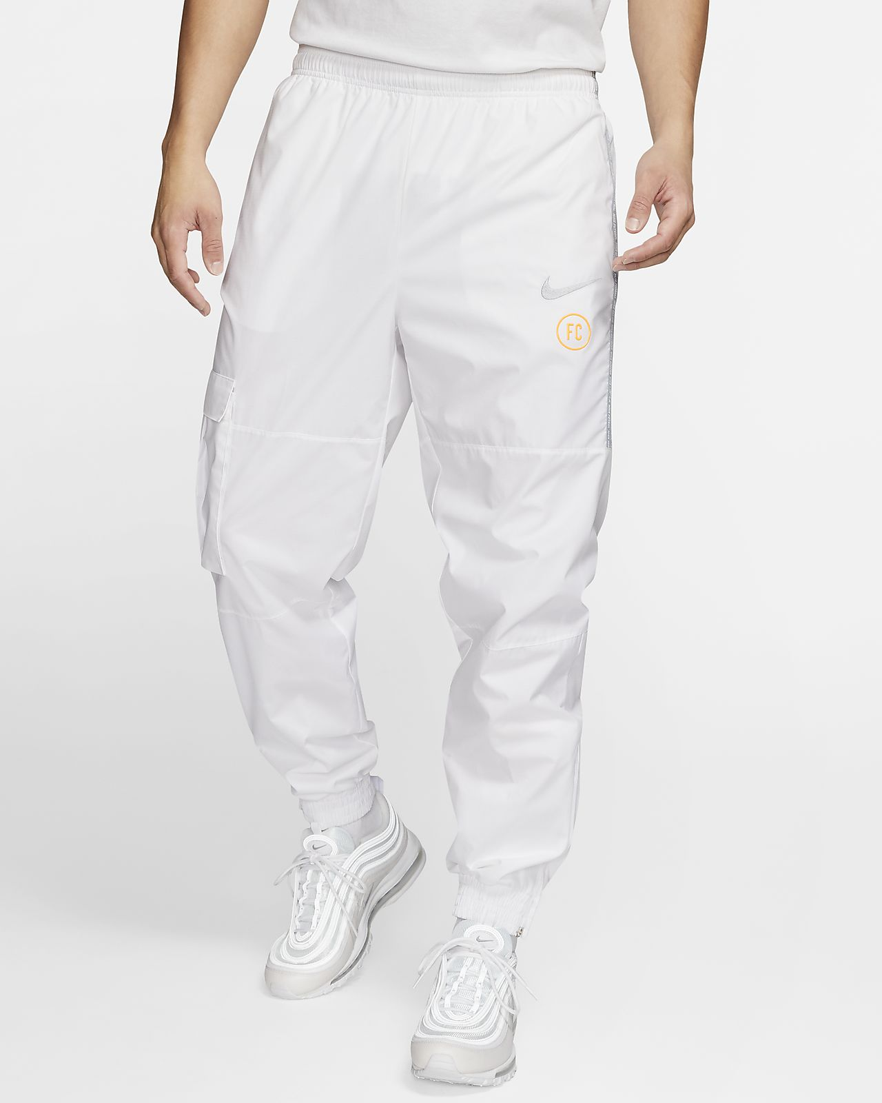 Nike F.C. Herren-Fußballhose