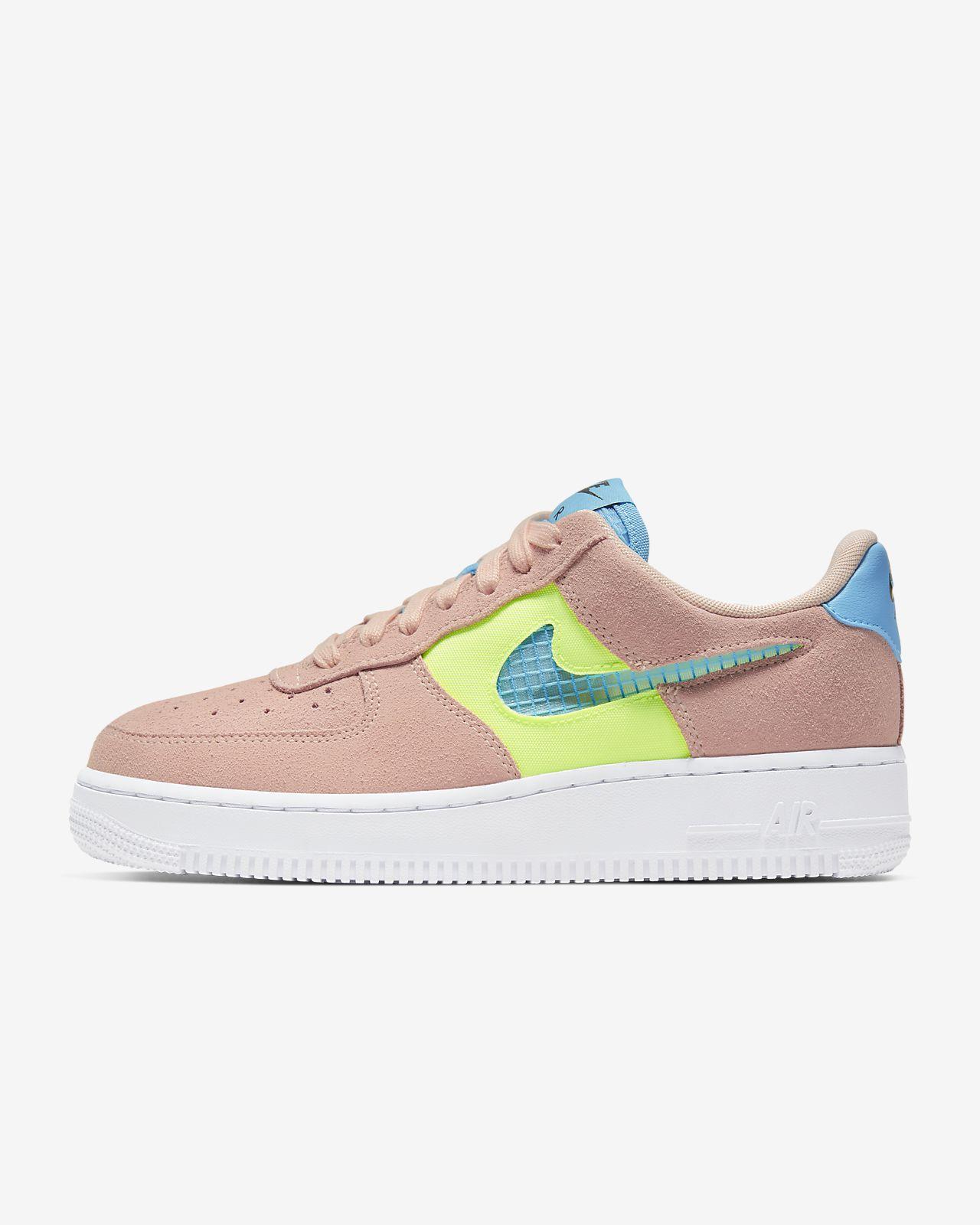 Buty damskie Nike Air Force 1 '07 SE
