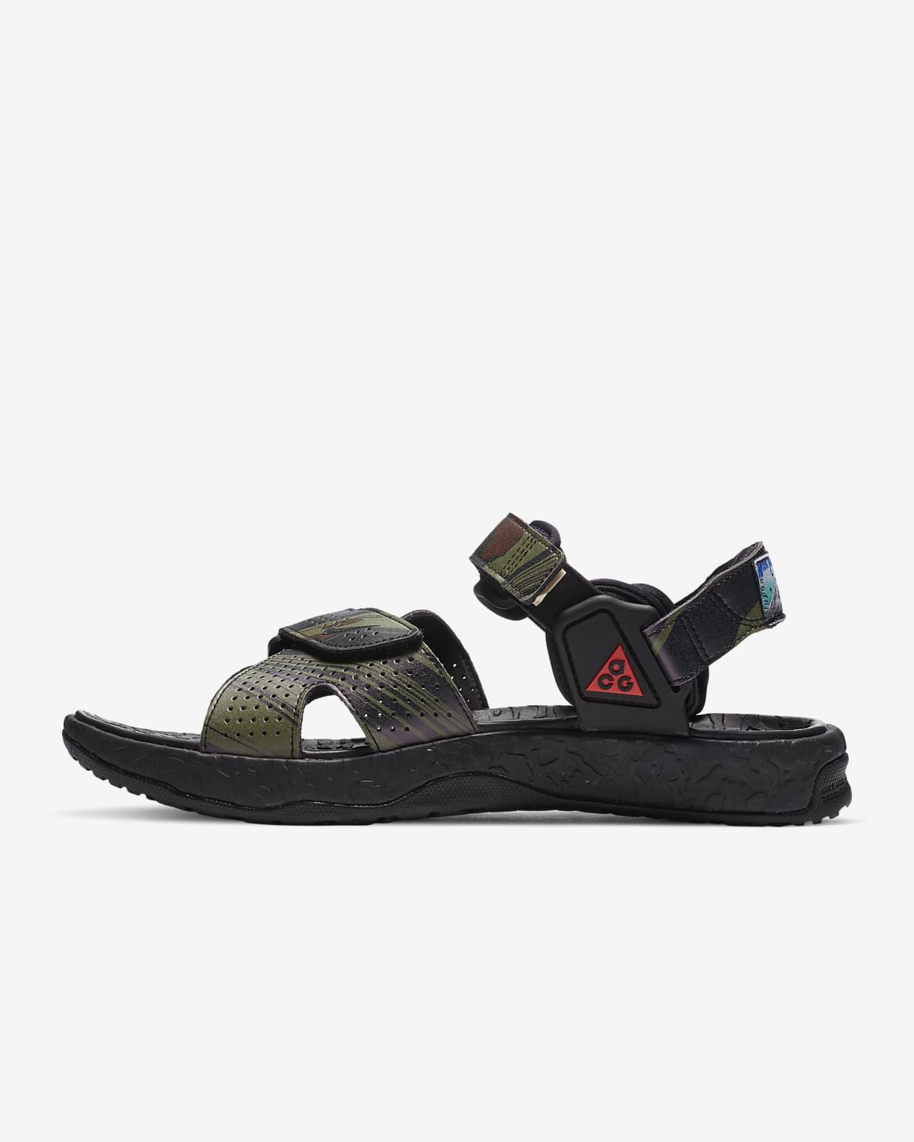 Nike ACG Deschutz Mt. Fuji 涼鞋