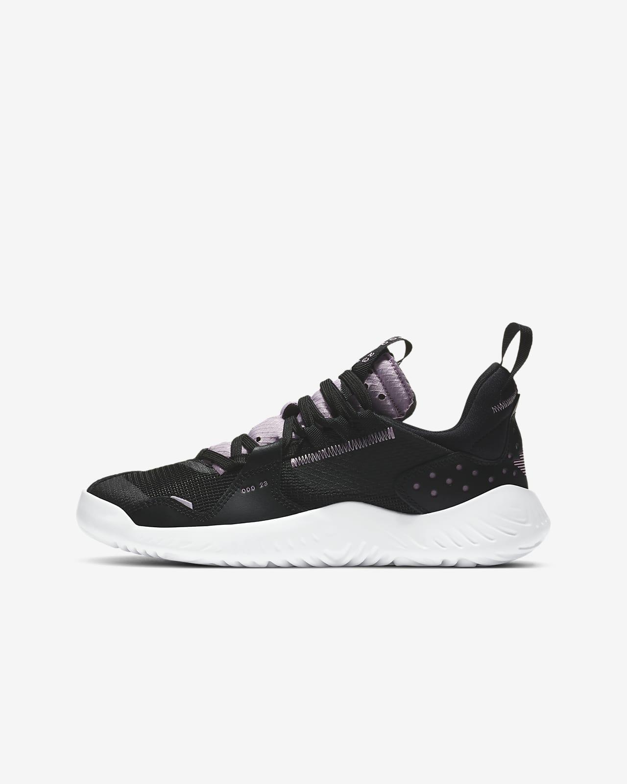Jordan Delta (GS) 大童运动童鞋