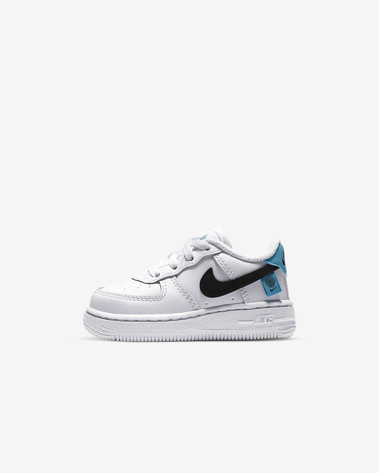 Nike Force 1 WW Baby/Toddler Shoe