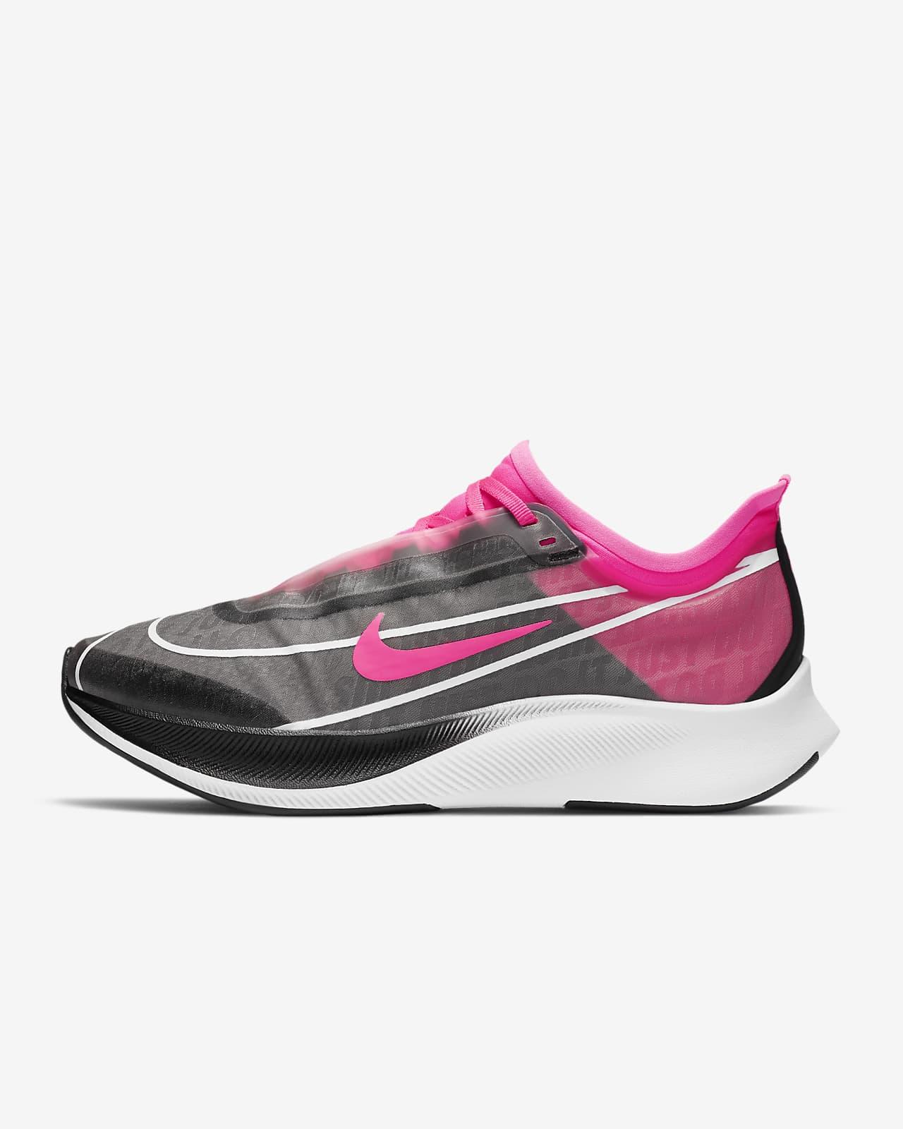 Nike Zoom Fly 3 女款跑鞋