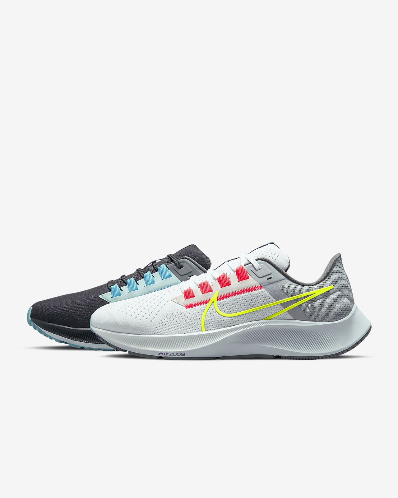 Nike Air Zoom Pegasus 38 Limited Edition 男款跑鞋