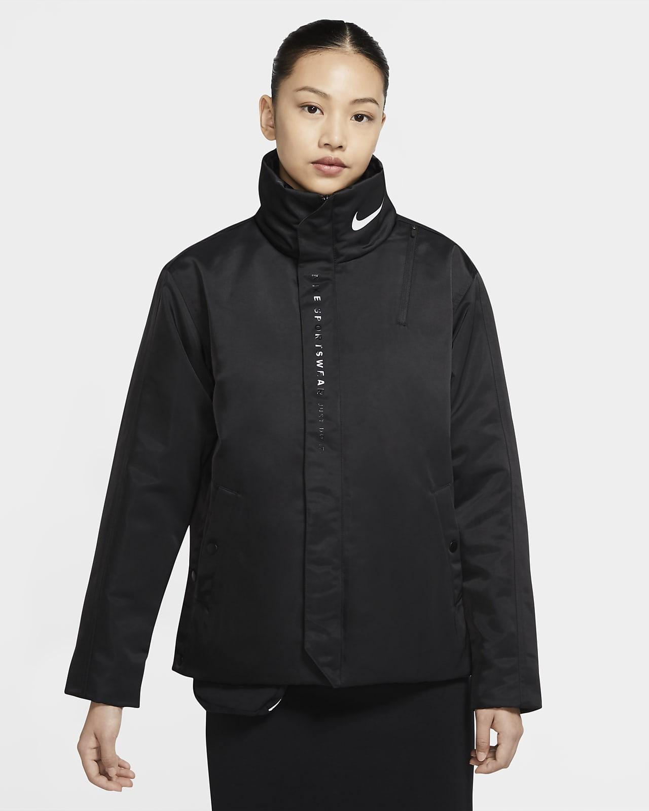 Nike Sportswear Synthetic-Fill Jaqueta - Dona