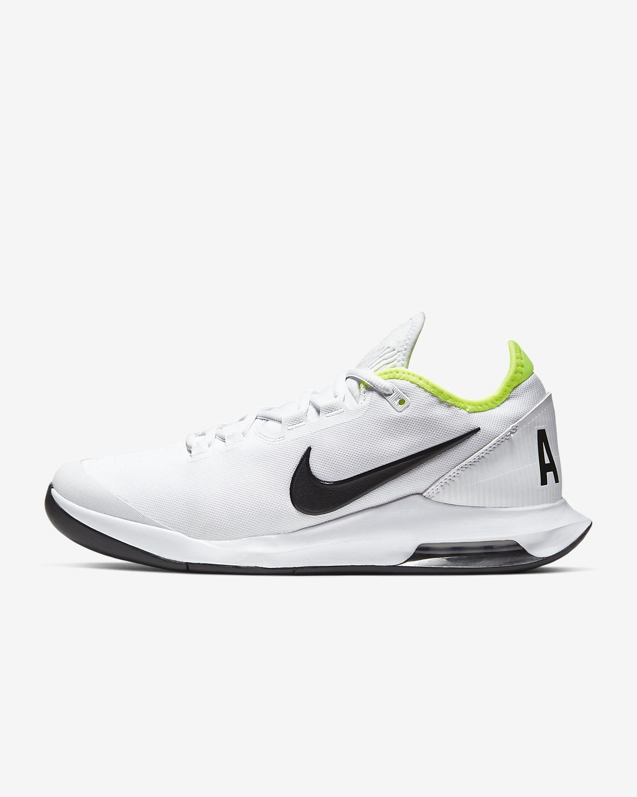 NikeCourt Air Max Wildcard 男款網球鞋