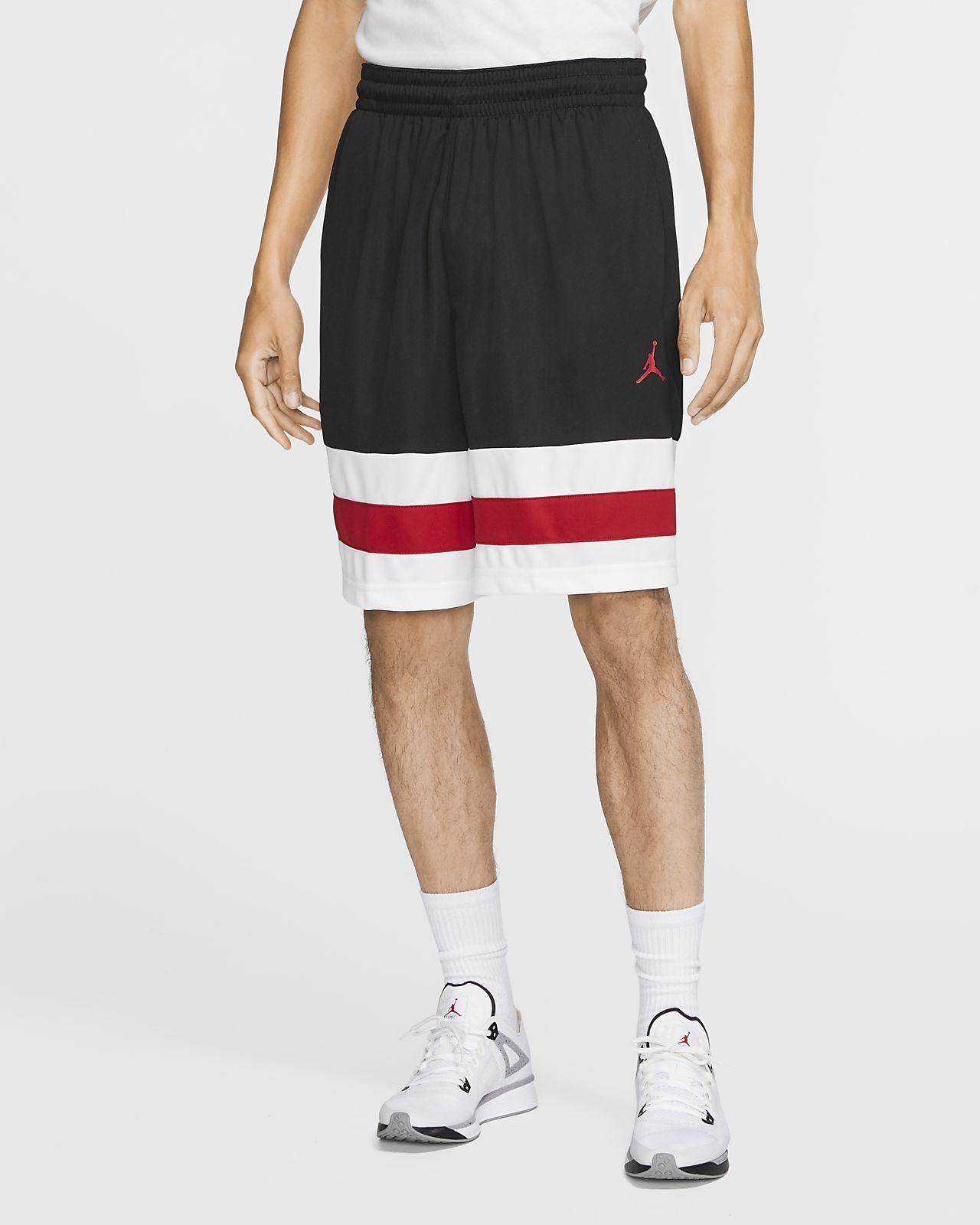 Мужские баскетбольные шорты Jordan Jumpman
