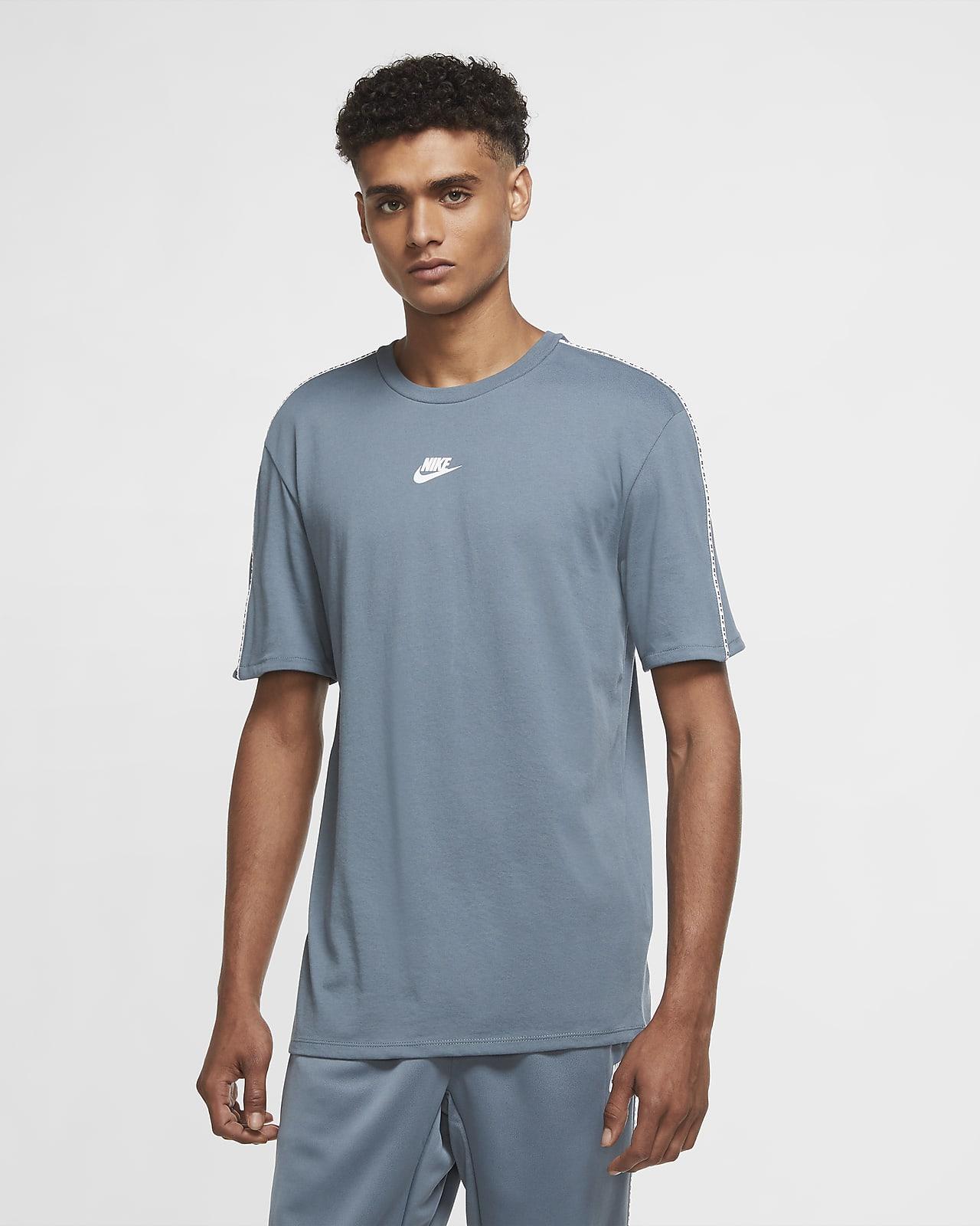 Camisola de manga curta Nike Sportswear para homem