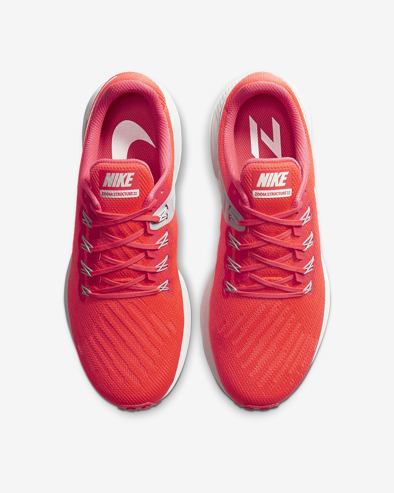 Nike Air Zoom Structure 22 Running Shoes Ladies | Nike air