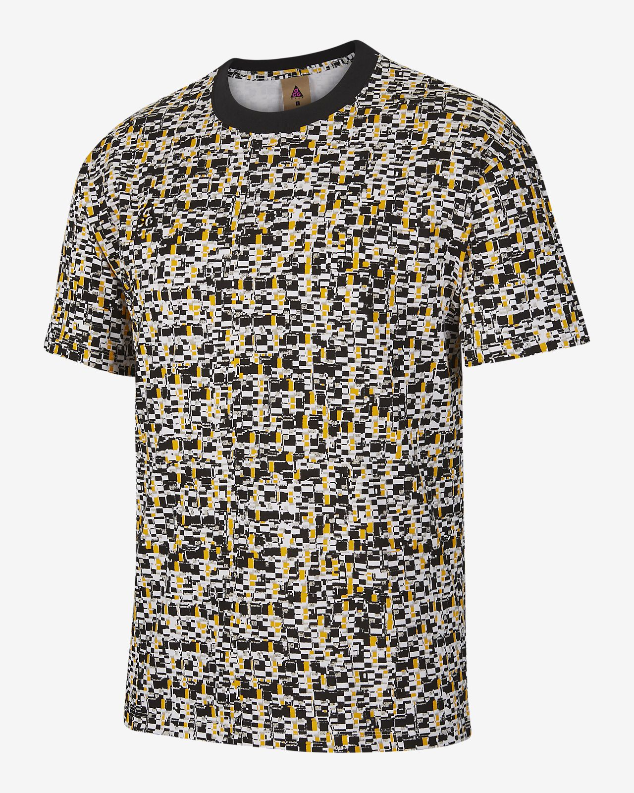 Nike ACG Men's Printed Short-Sleeve T-Shirt