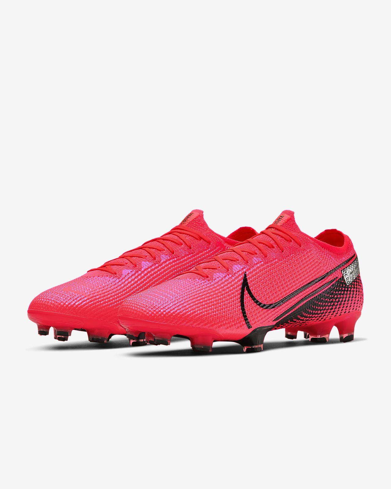 Nike Mercurial Vapor 13 Elite FG Firm Ground Football Boot