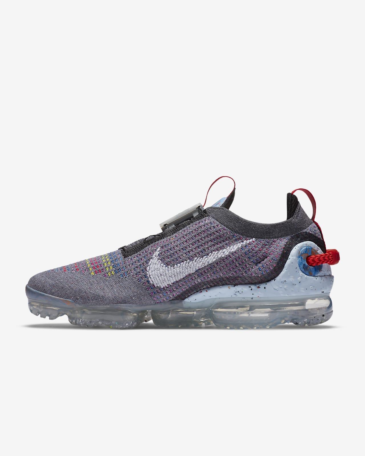 รองเท้าผู้ชาย Nike Air VaporMax 2020 FK MS