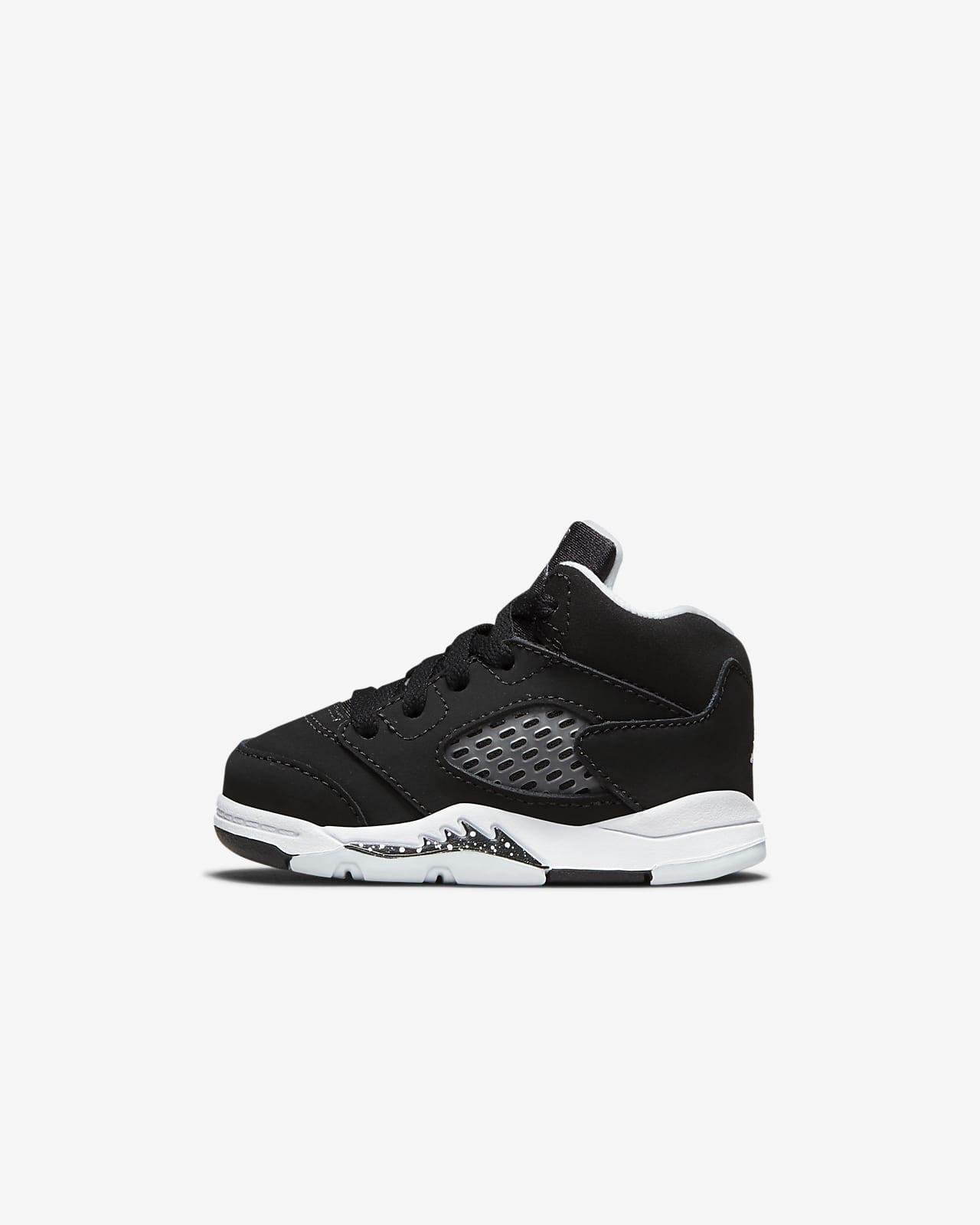Jordan 5 Retro Infant/Toddler Shoe
