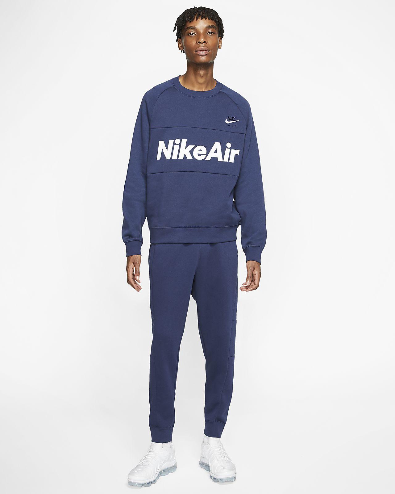 Nike Air fleecebukser til mænd
