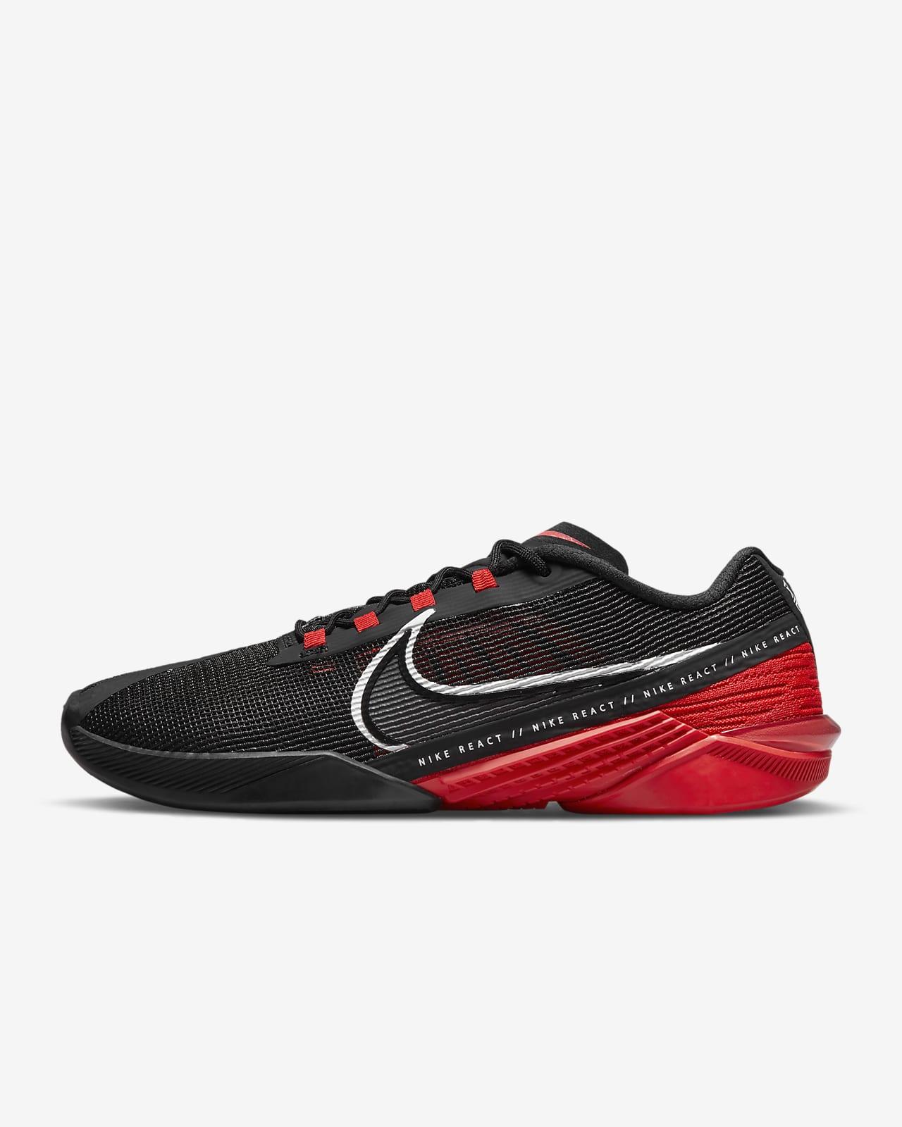 Nike React Metcon Turbo Training Shoes