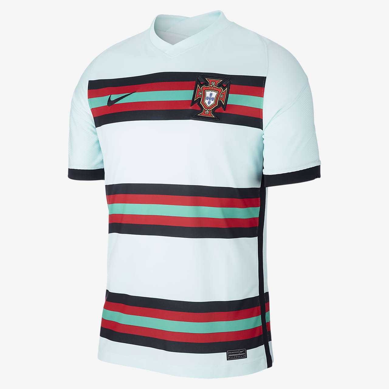 Portugal 2020 Stadium Away Samarreta de futbol - Home