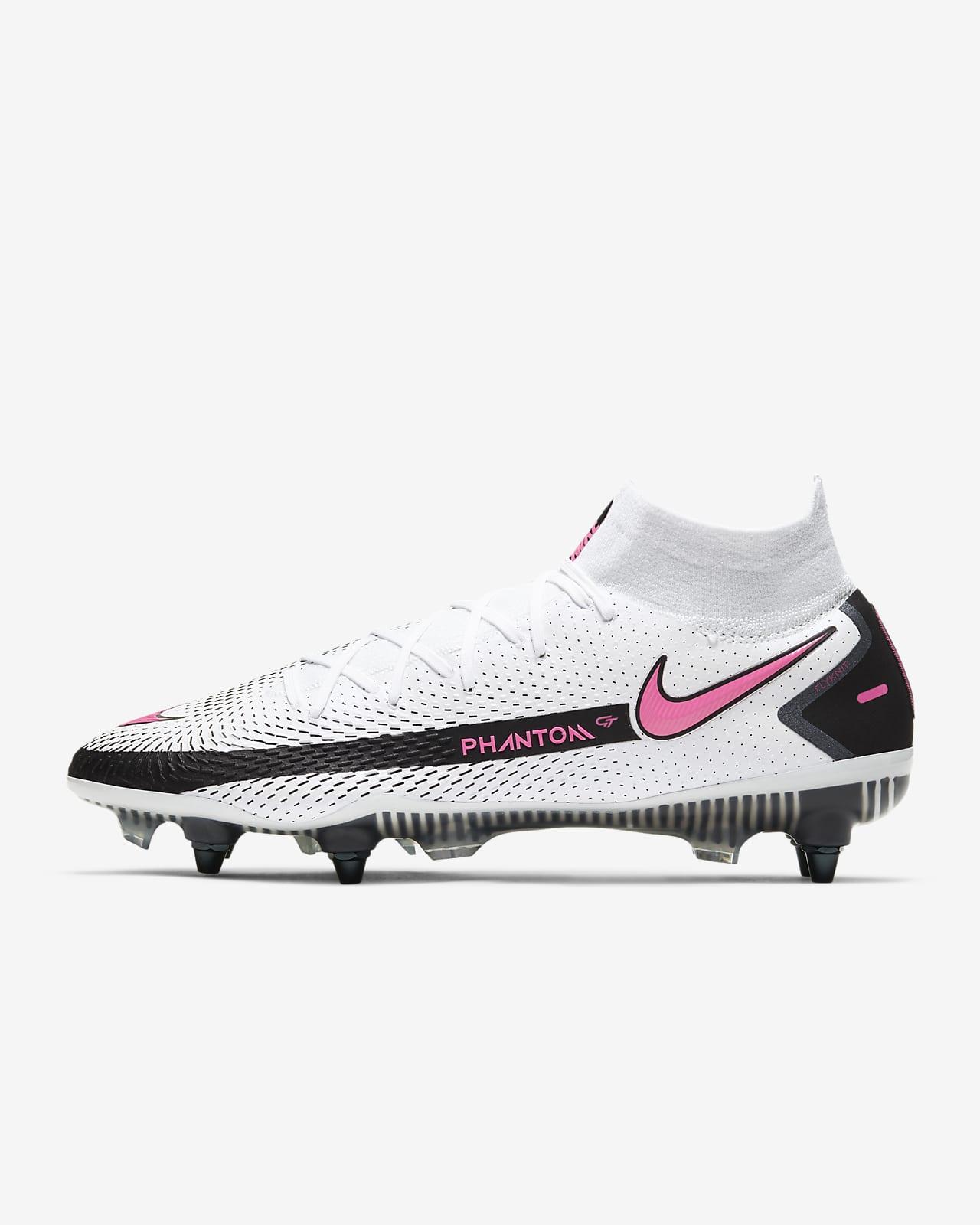 Nike Phantom GT Elite Dynamic Fit SG-Pro AC Soft-Ground Football Boot