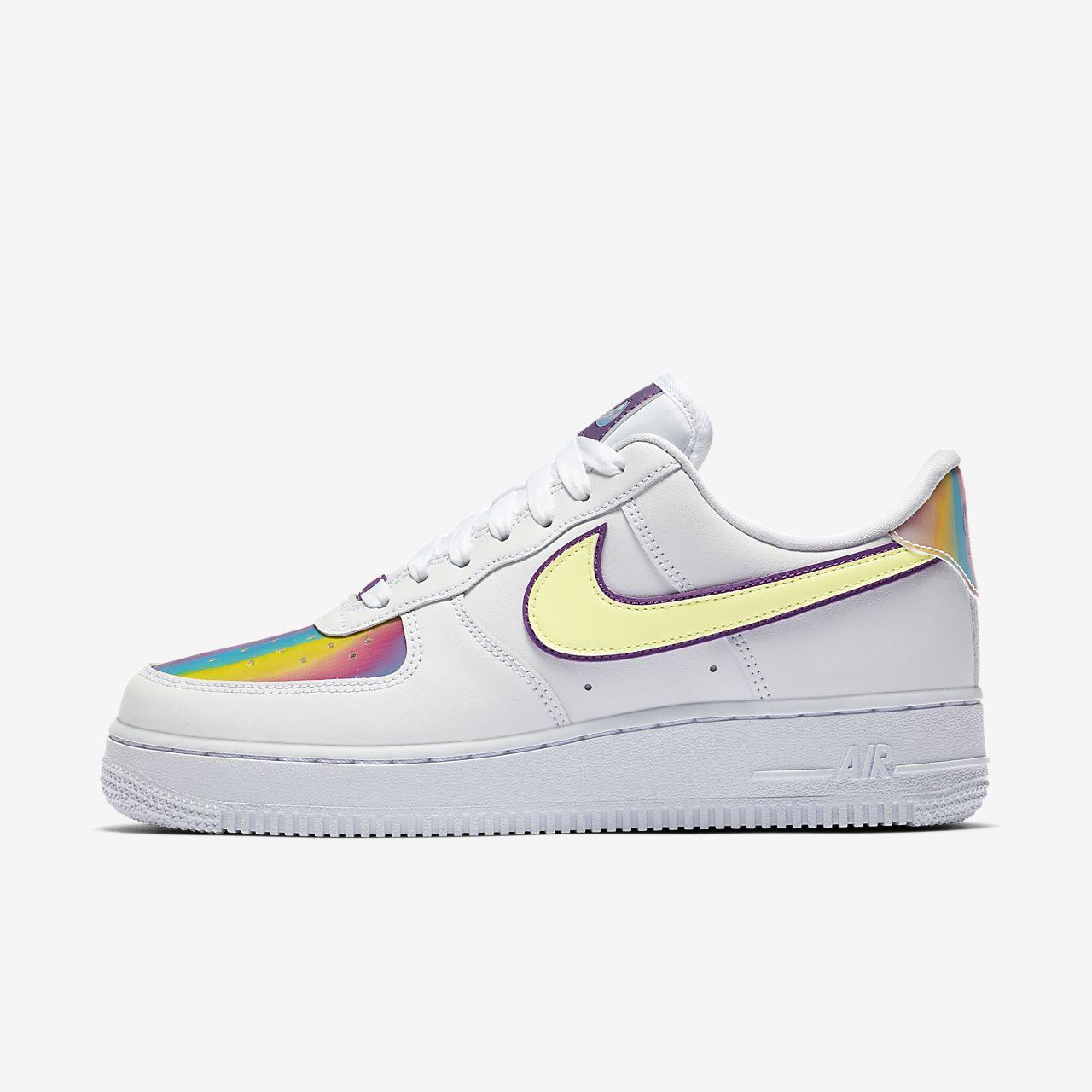 Женские кроссовки Nike Air Force 1 Easter
