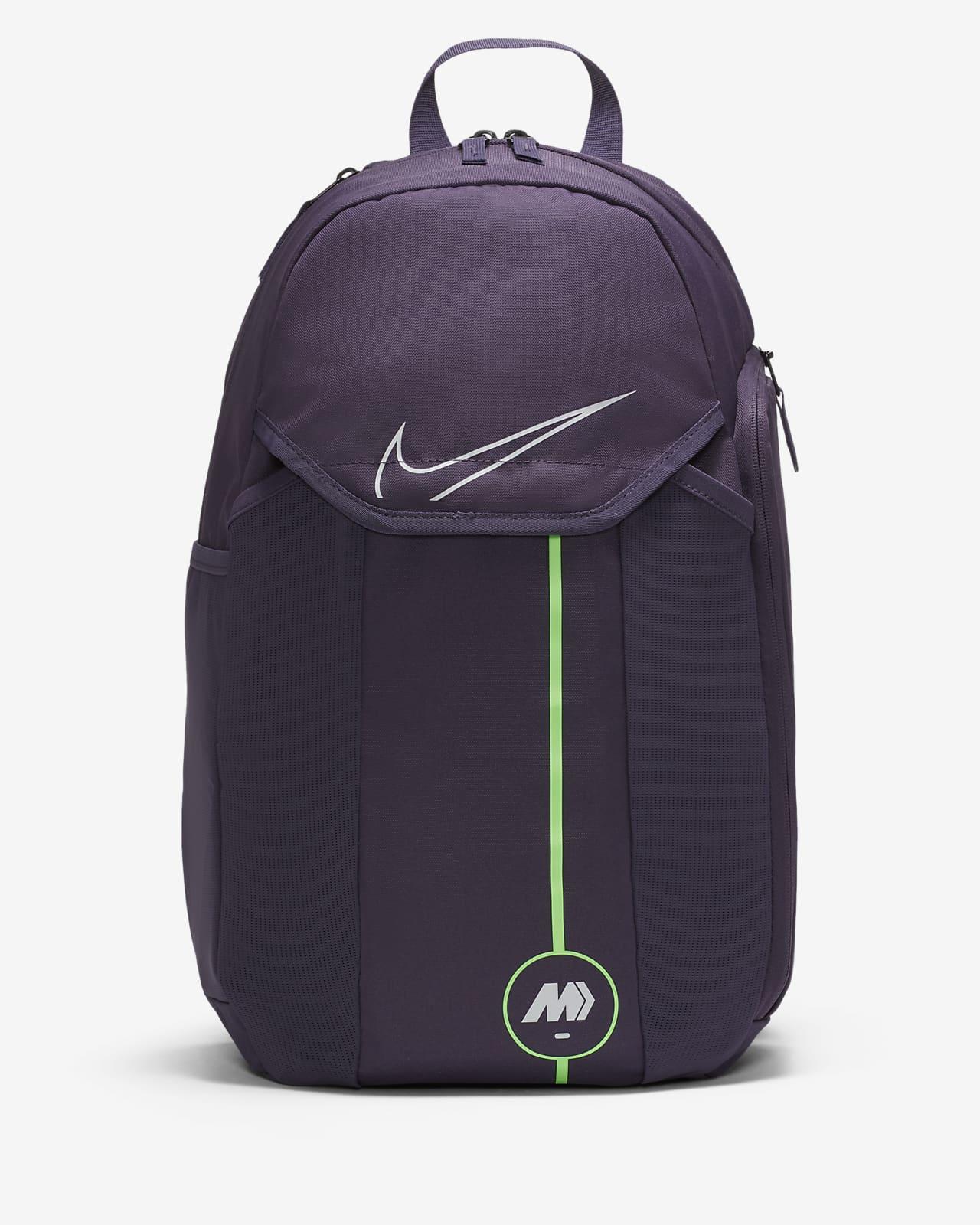 Nike Mercurial Football Backpack