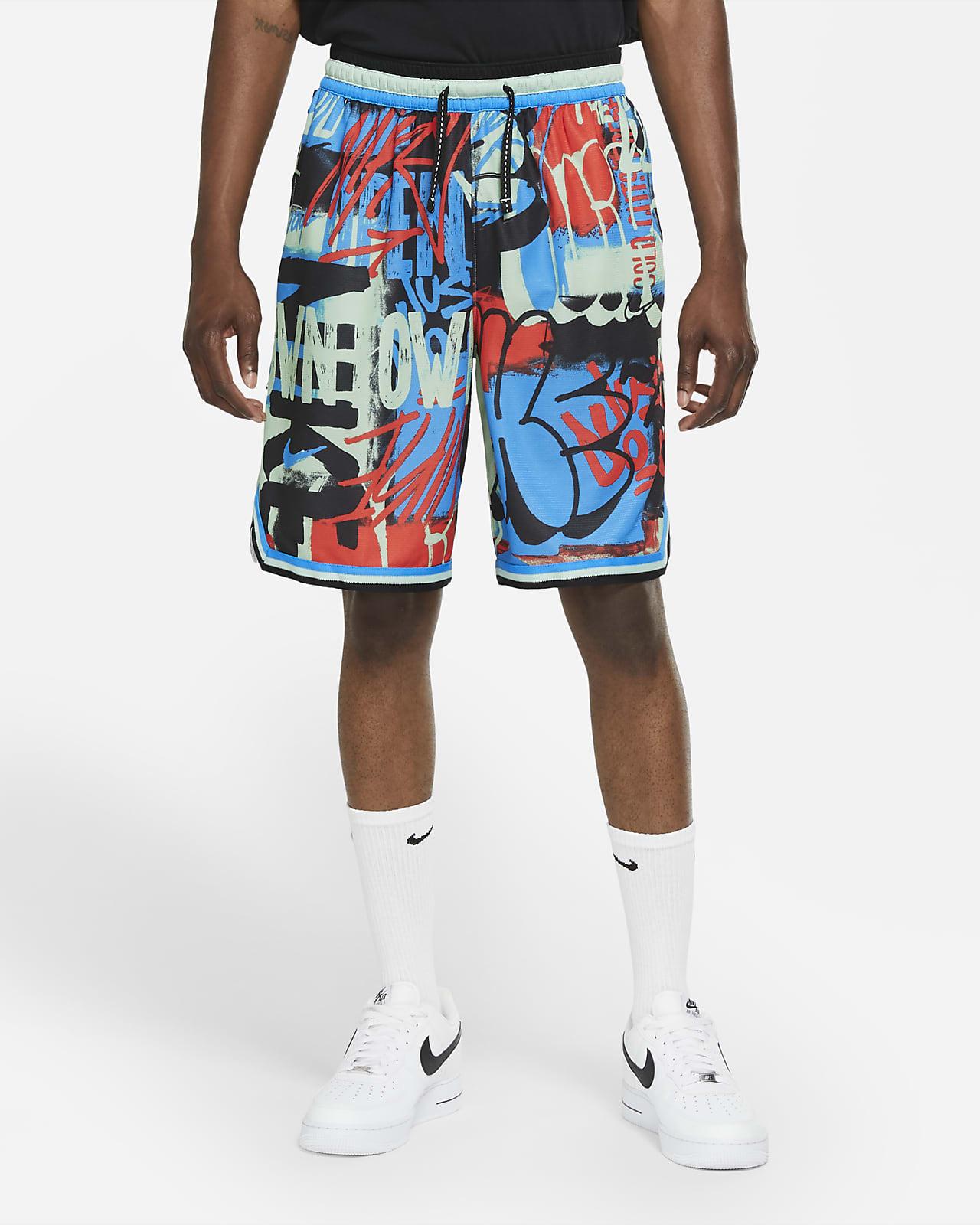 Nike DNA Exploration Series Herren-Basketballshorts