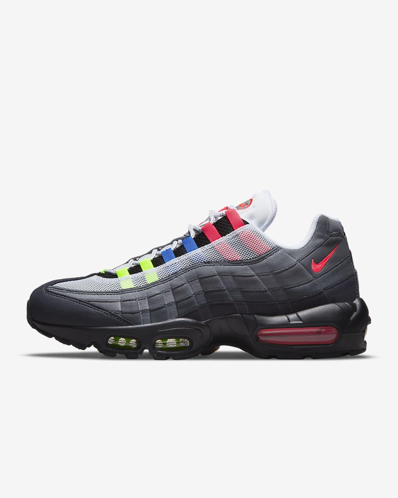 Calzado para hombre Nike Air Max 95