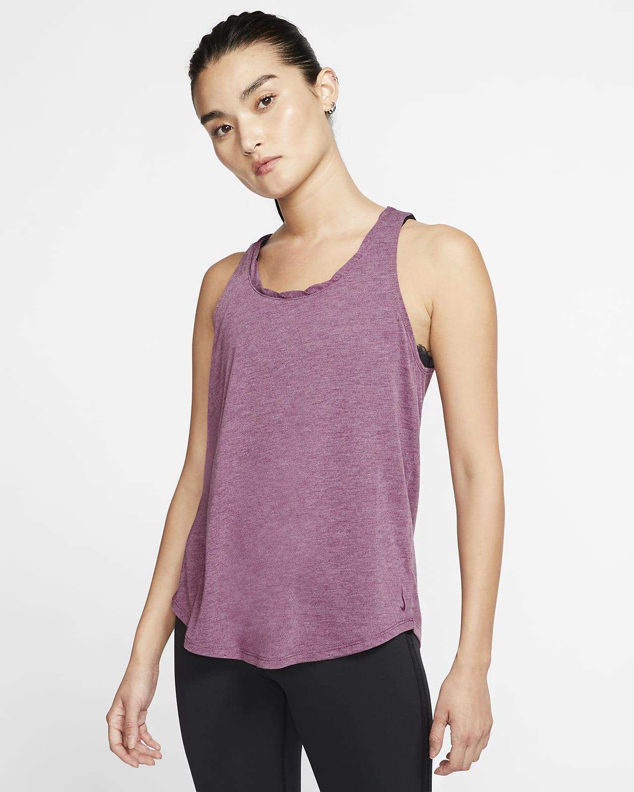 Nike Yoga Women's Training Tank