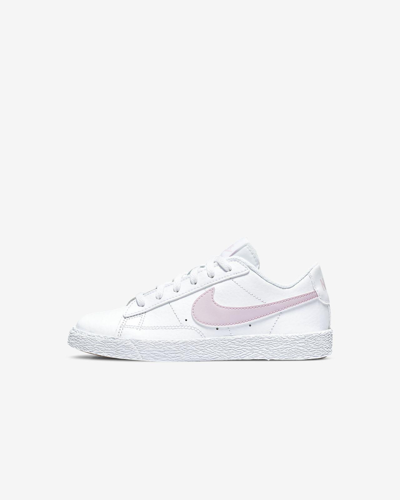 Nike Blazer Low sko til små barn