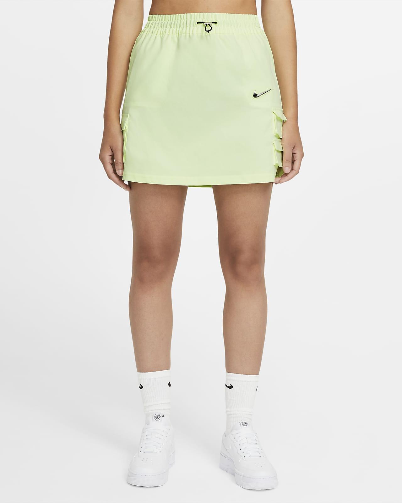 Gonna Nike Sportswear Swoosh - Donna